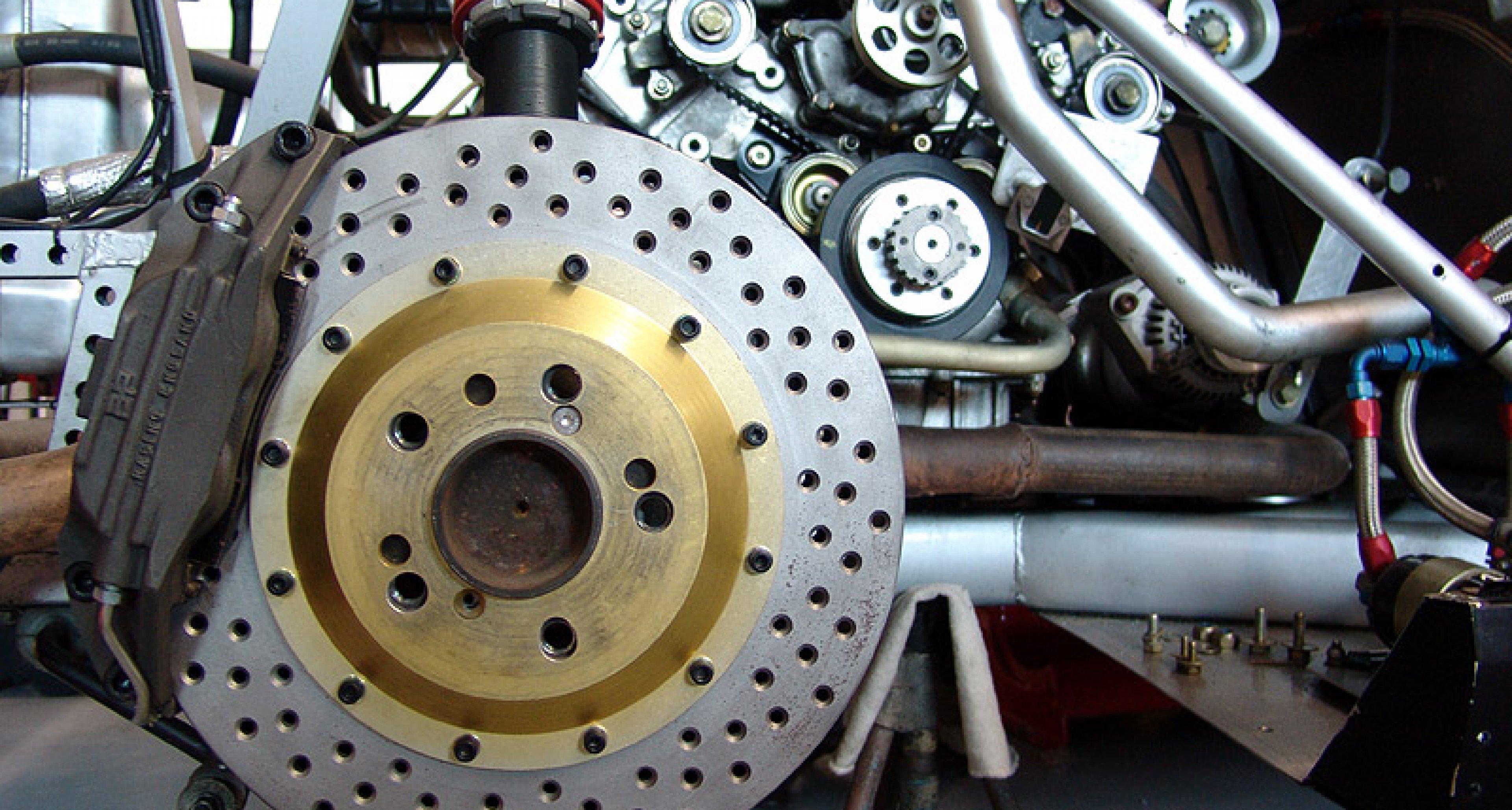 Modena Motorsport: Tutti Ferrari