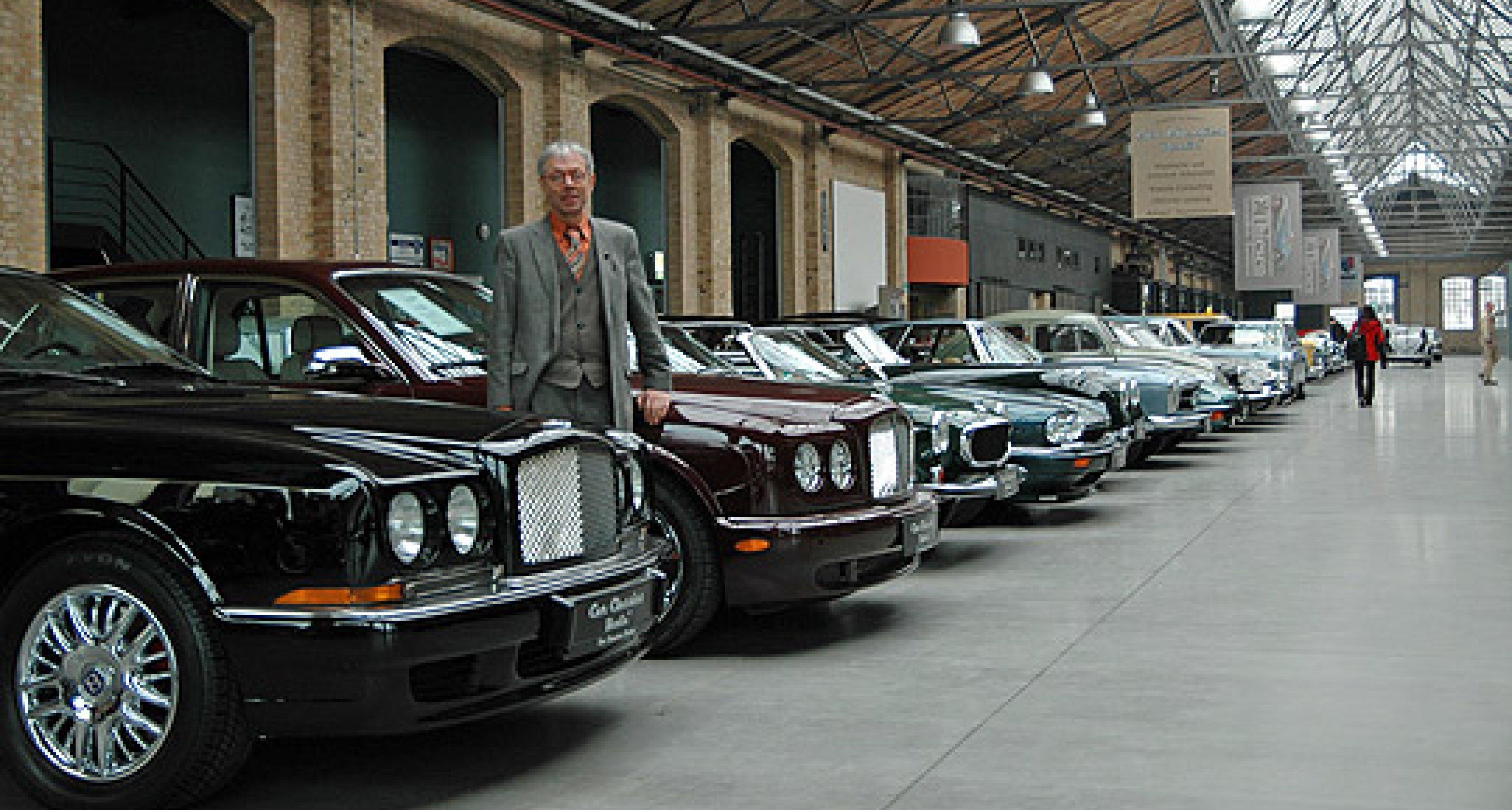 Händlerportrait: Car Classics Berlin