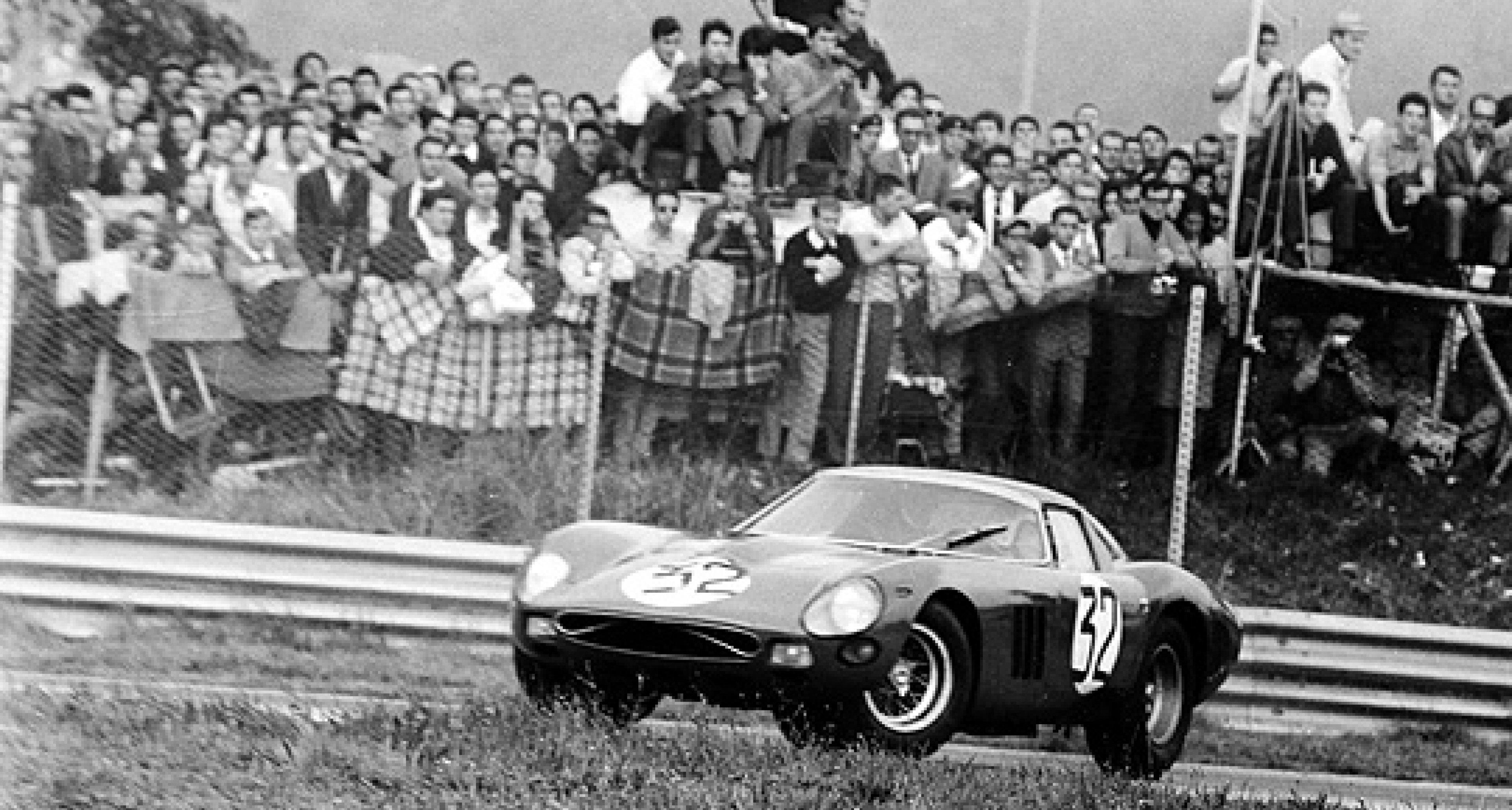 RM verkauft Ferrari 250 GTO: Neuer Preisrekord?