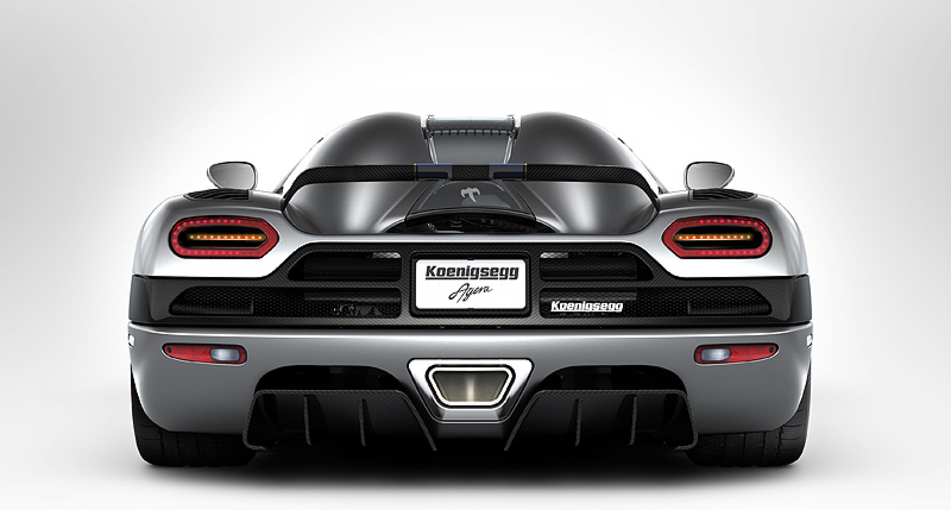 Koenigsegg Agera: Neuer Schwede