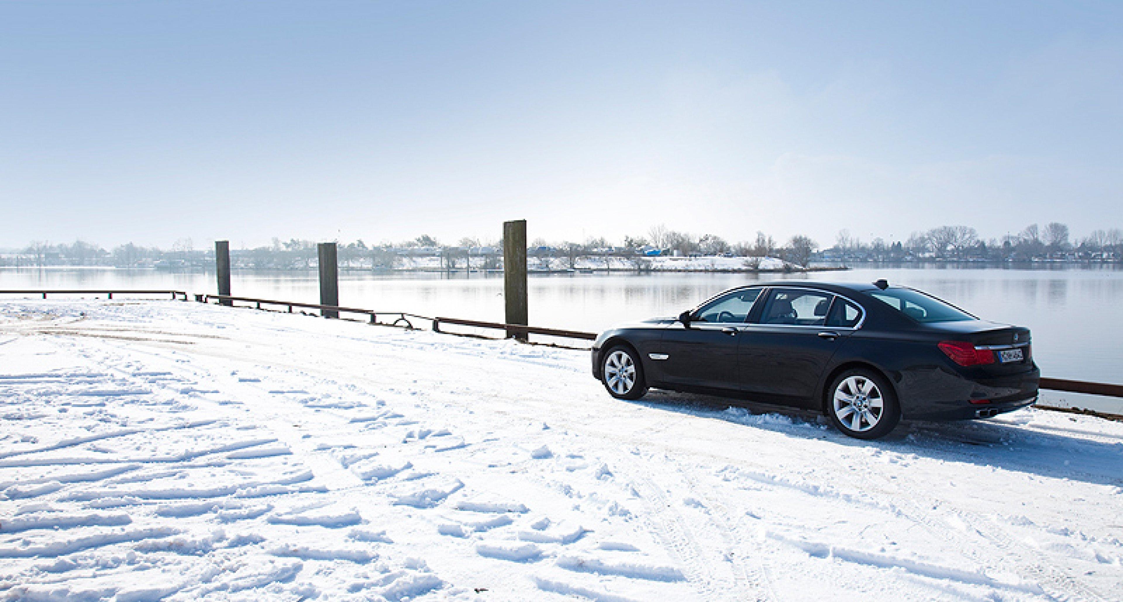 BMW 760Li: Die Flaggschiff-Frage