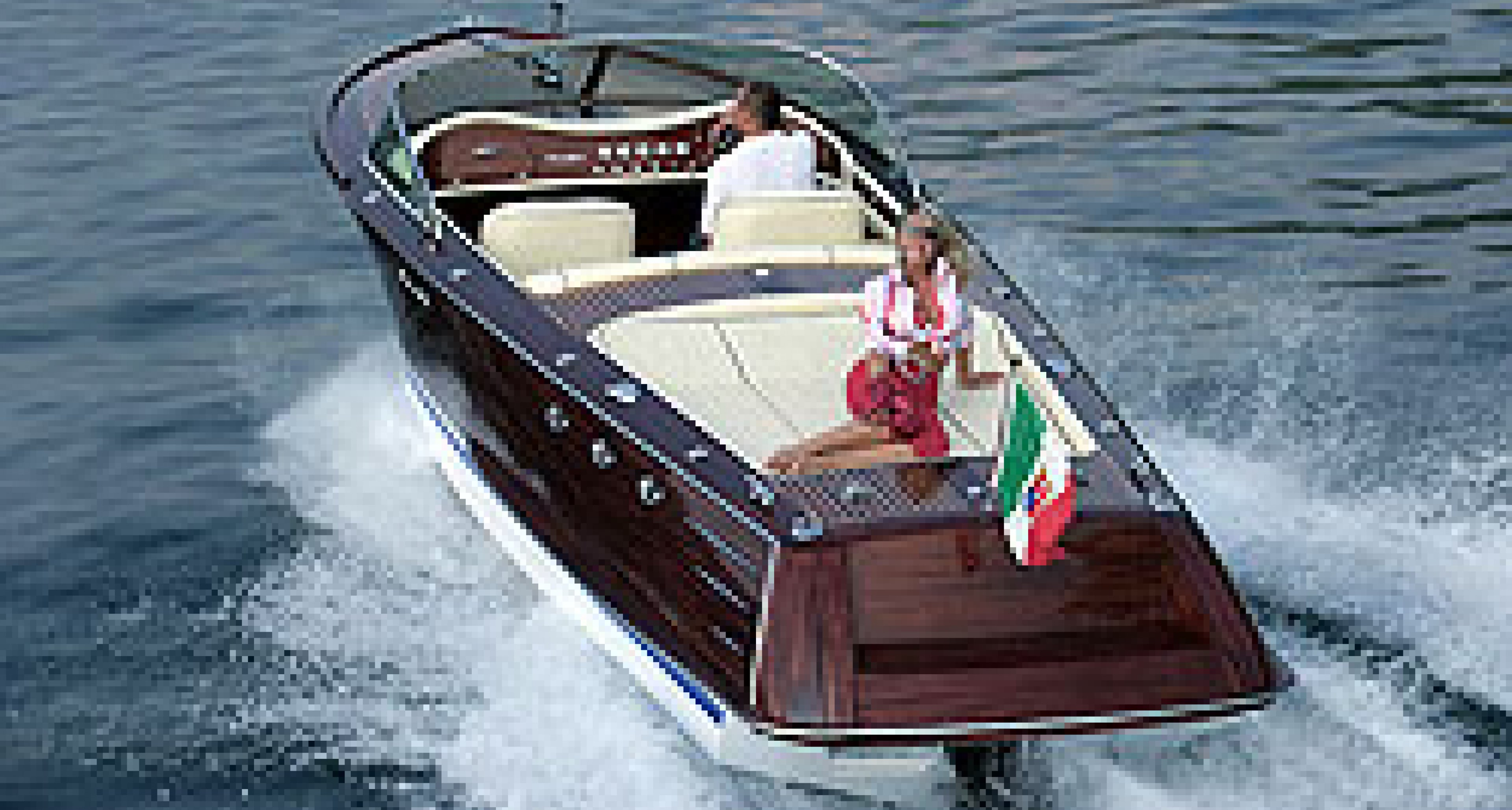 Comitti Portofino: Bootsklassiker vom Comer See