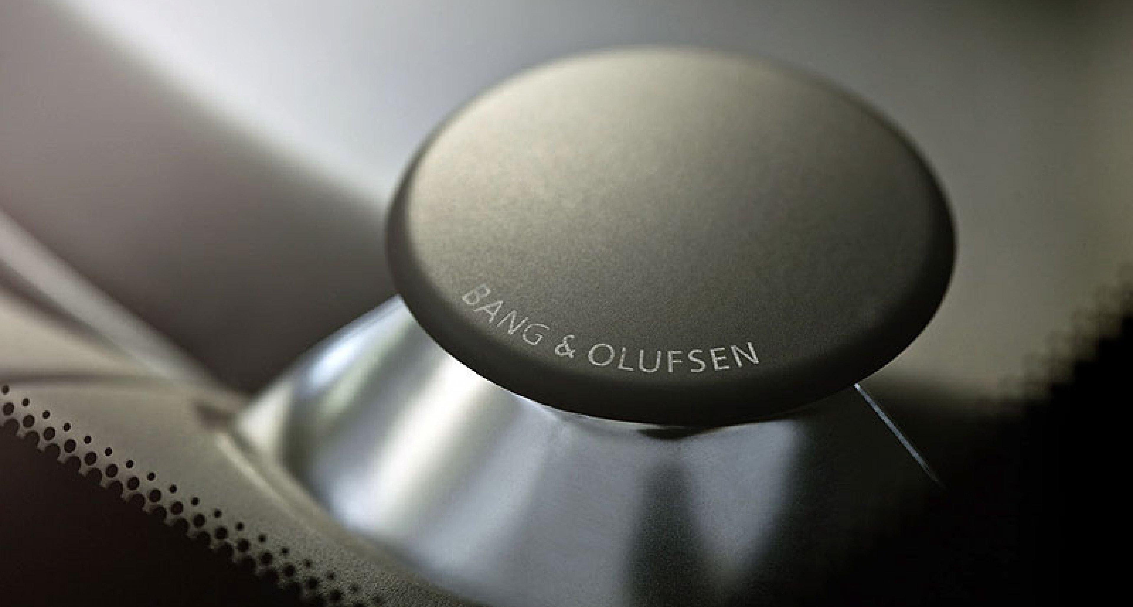 Bang & Olufsen x SLS AMG: Konzertflügel