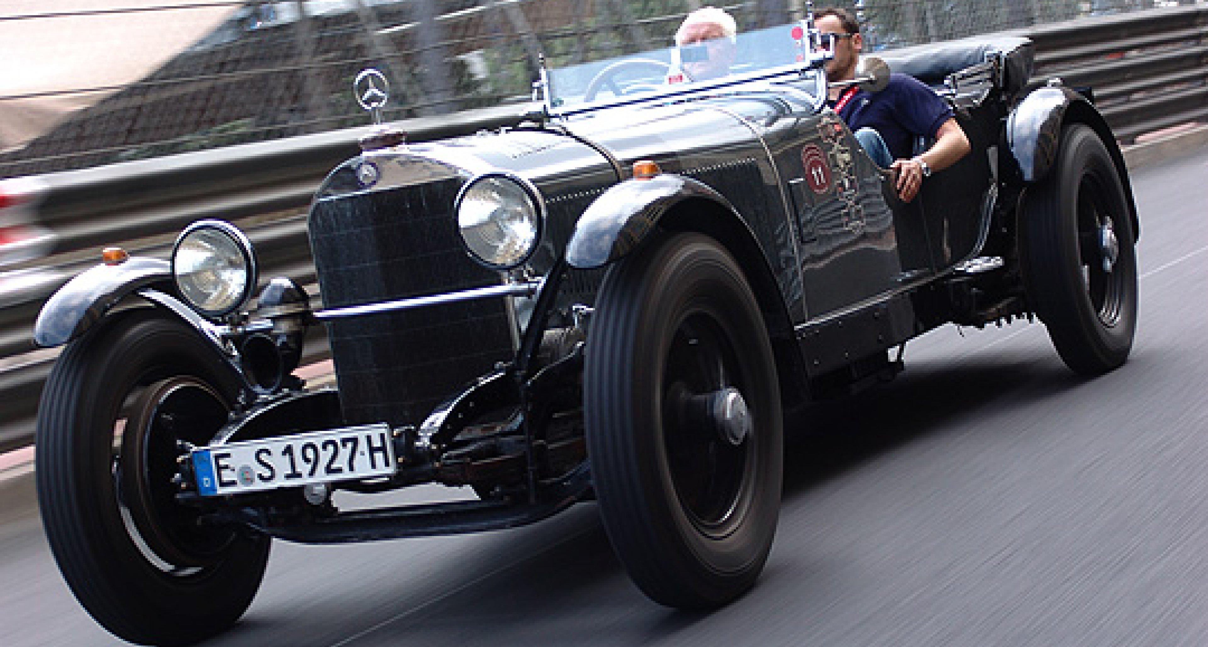 Schneller Kreisverkehr: Der Monaco-Streckenreport