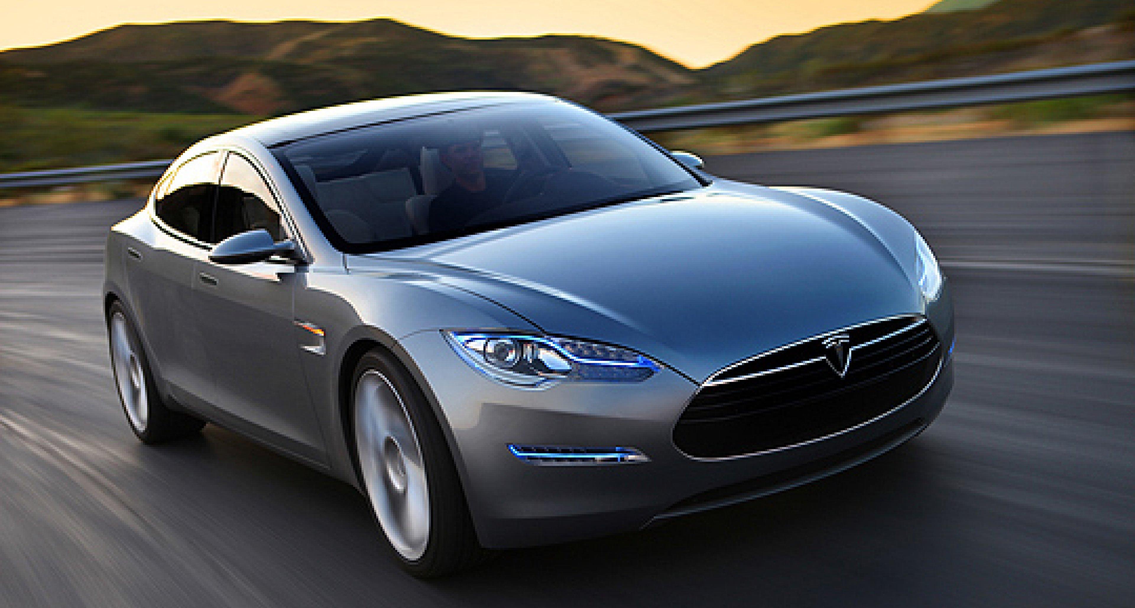 Rückenwind aus Japan: Toyota steigt bei Tesla ein