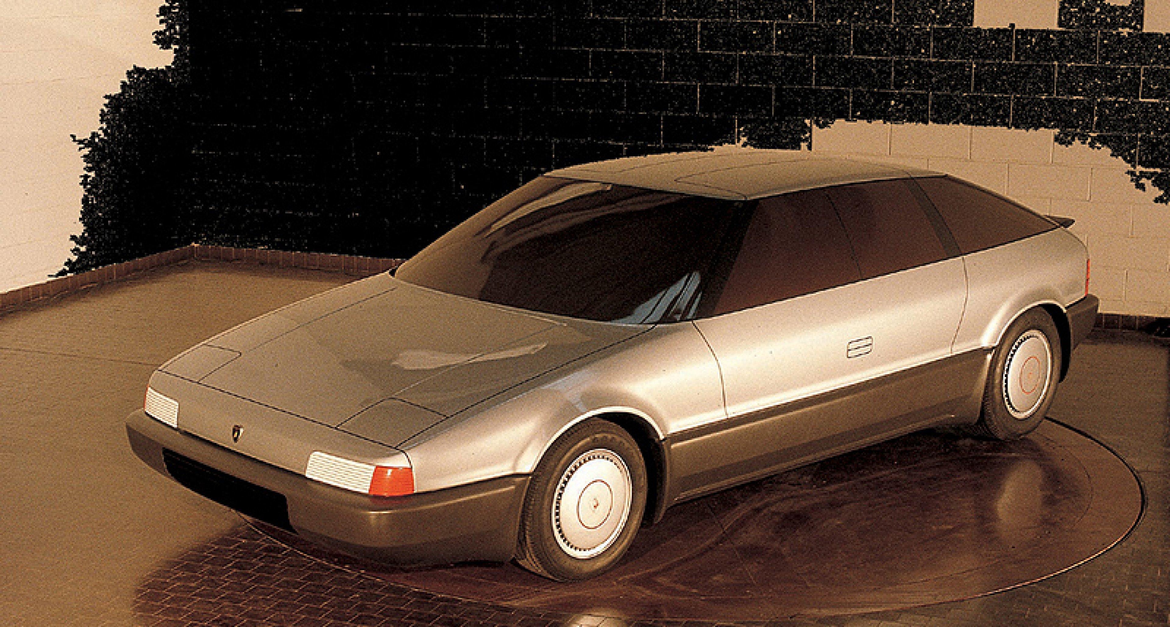 Lamborghini übernimmt Italdesign Giugiaro