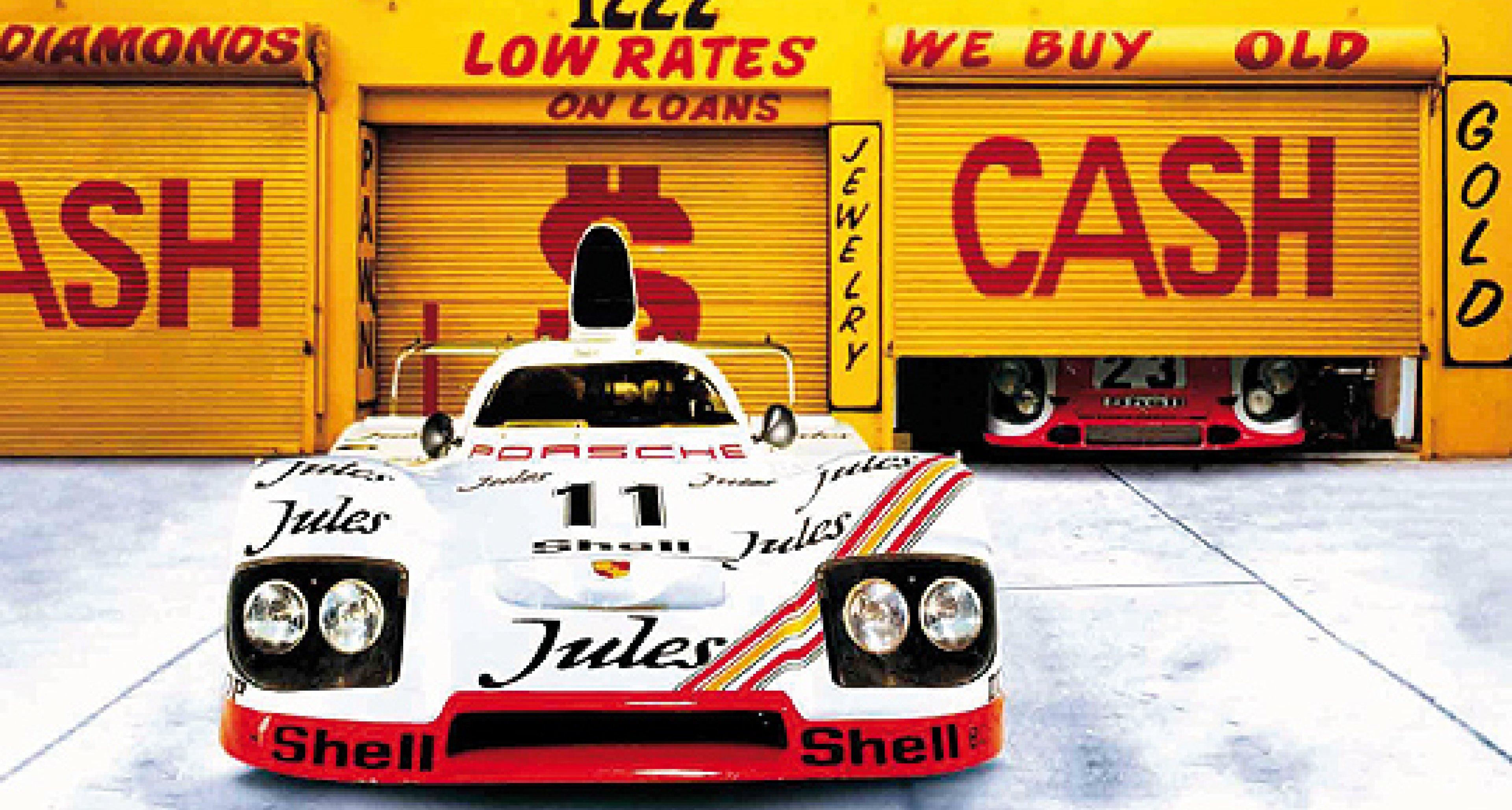 The Porsche Book Collector's Edition