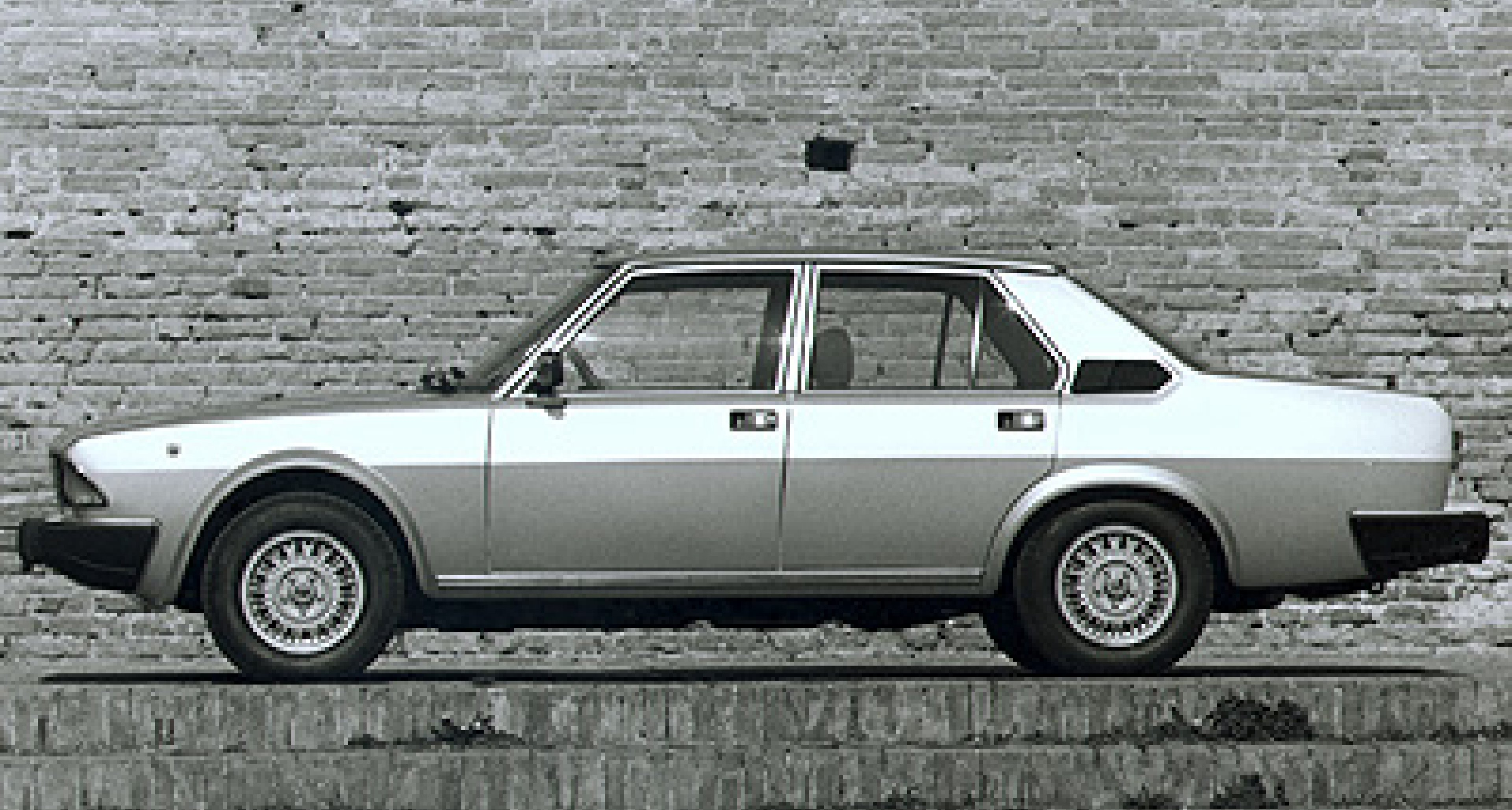 Alfa Romeo Youngtimer: Investment-Tipp
