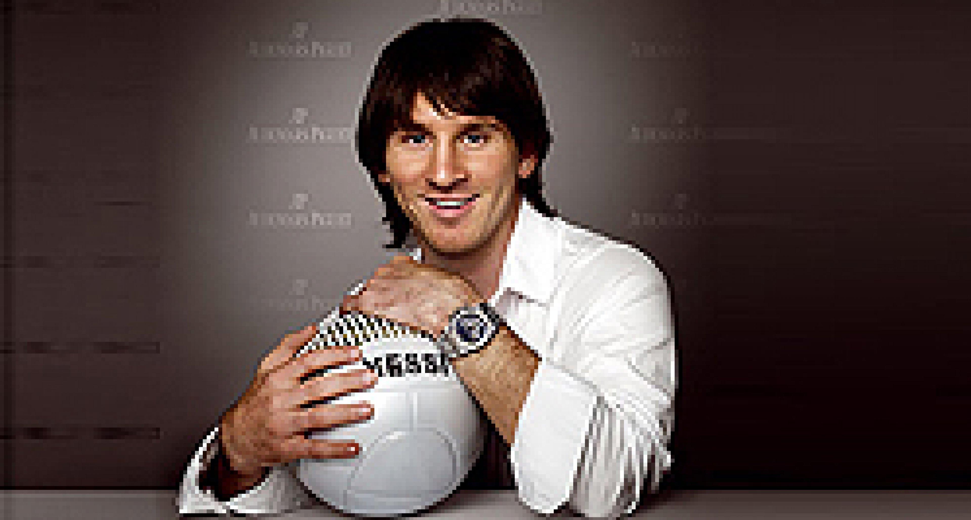 Top Five: Die schönsten Fußballuhren 2010