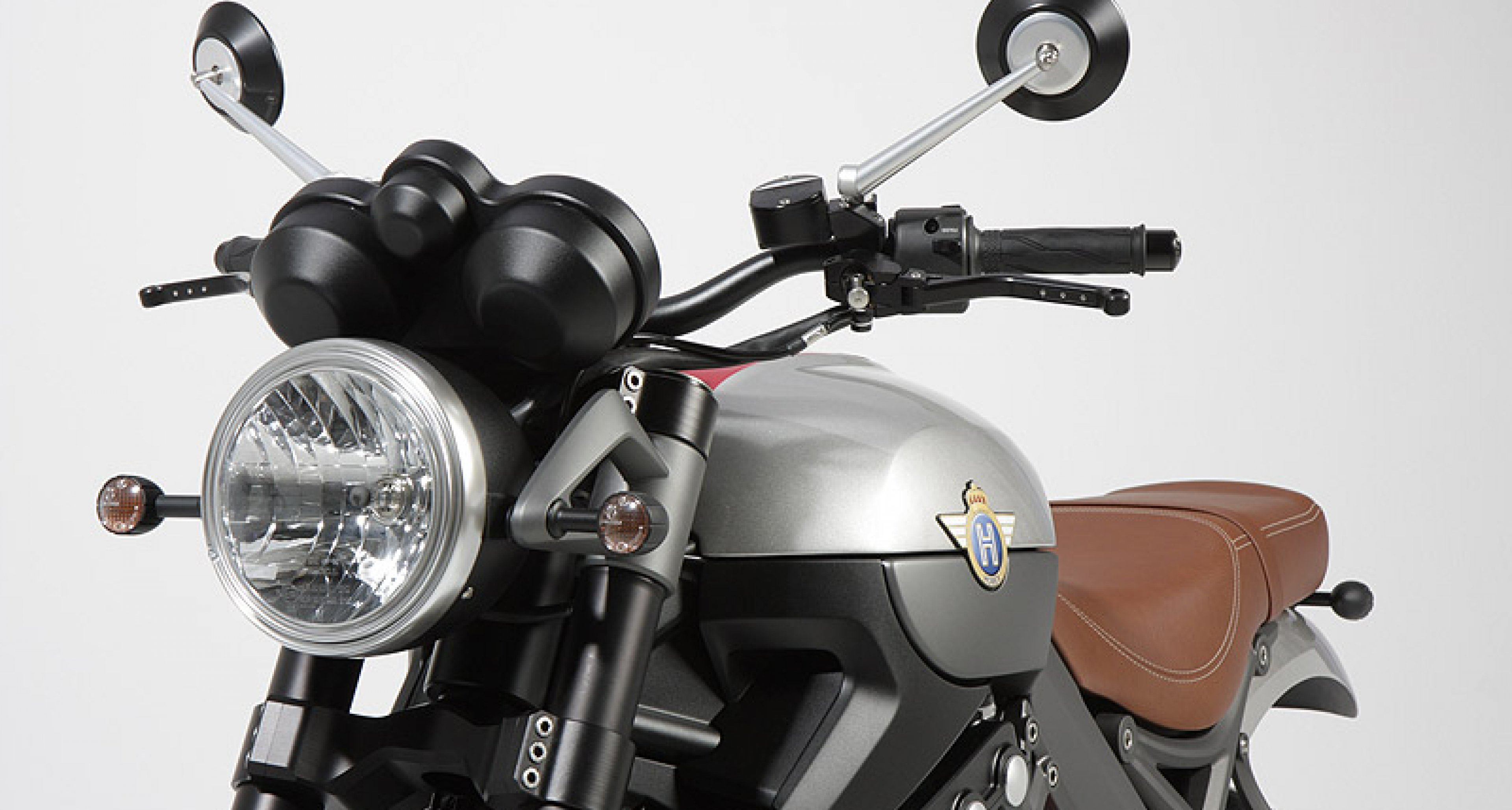 Horex: New Bike From a Revived German Brand