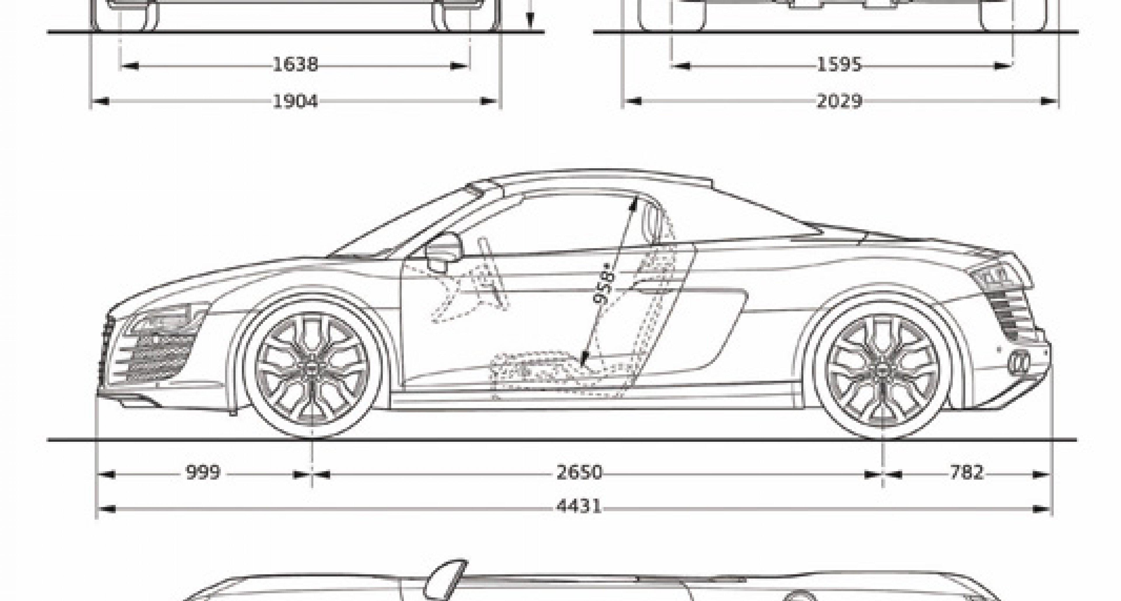 Audi R8 Spyder 4.2 FSI quattro: Überraschender Verkaufsstart
