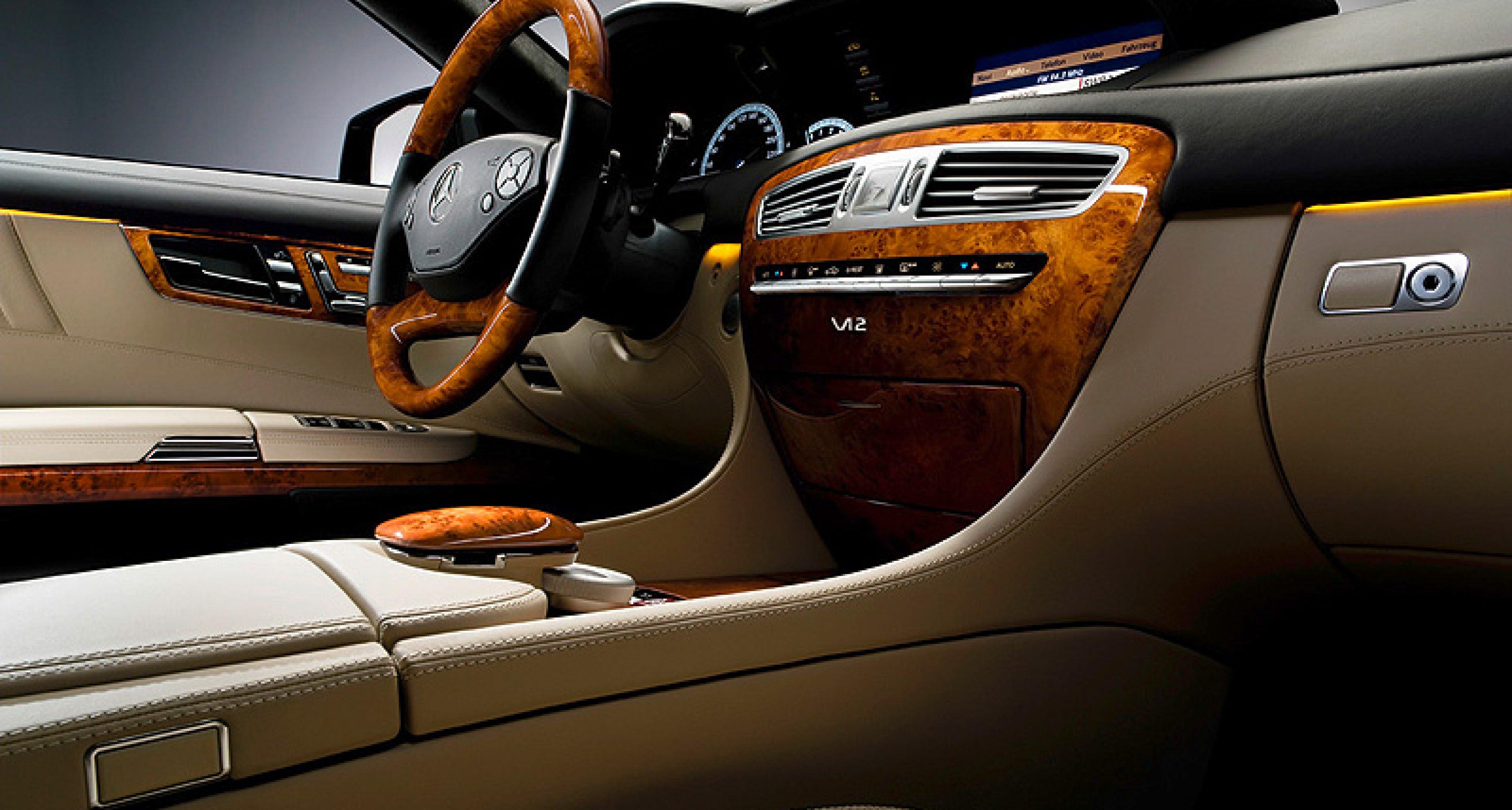 Mercedes-Benz CL: Königsklasse erstmals auf Sparkurs