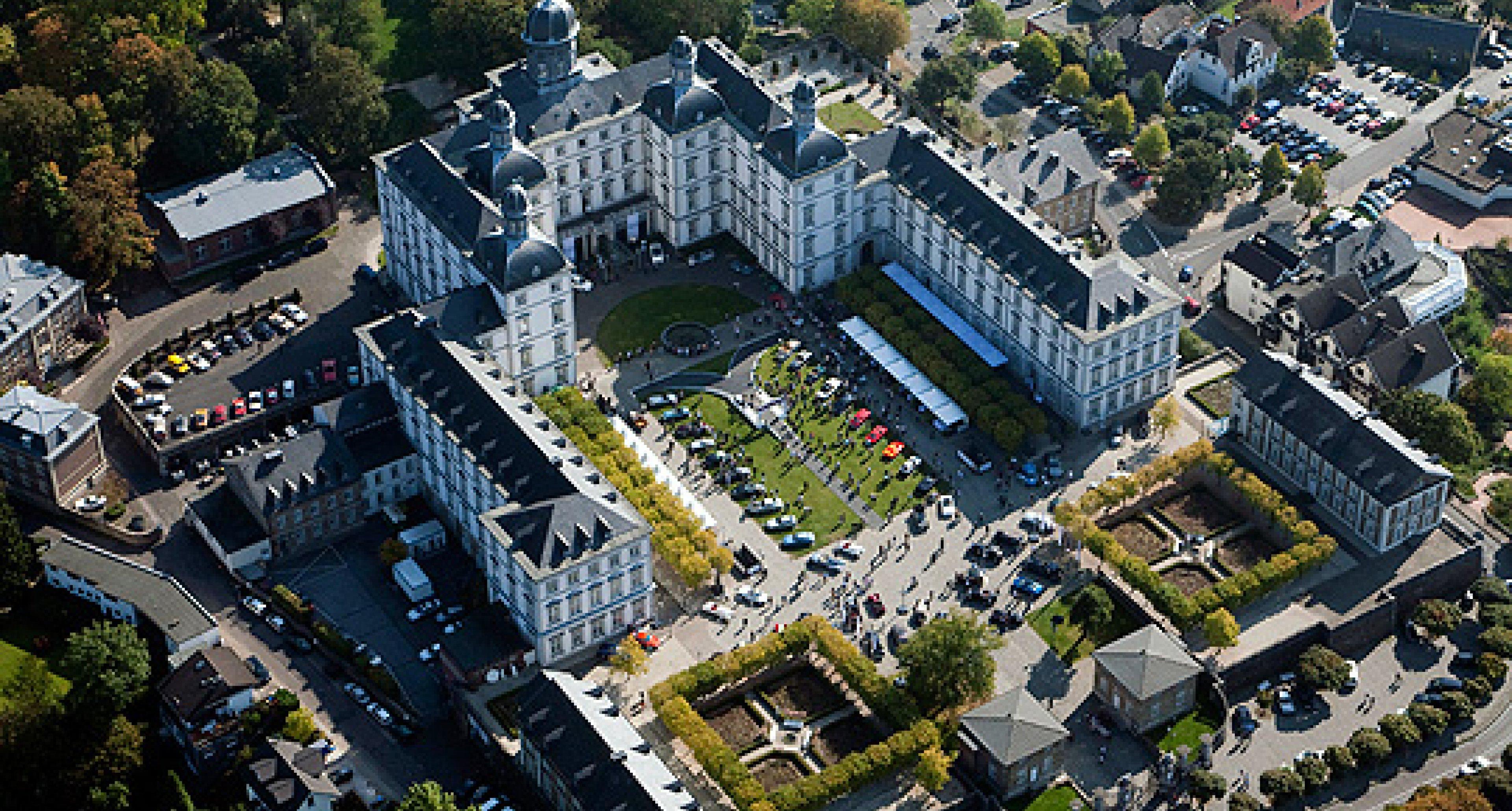 Schloss Bensberg Classics 2010: Fortsetzung folgt