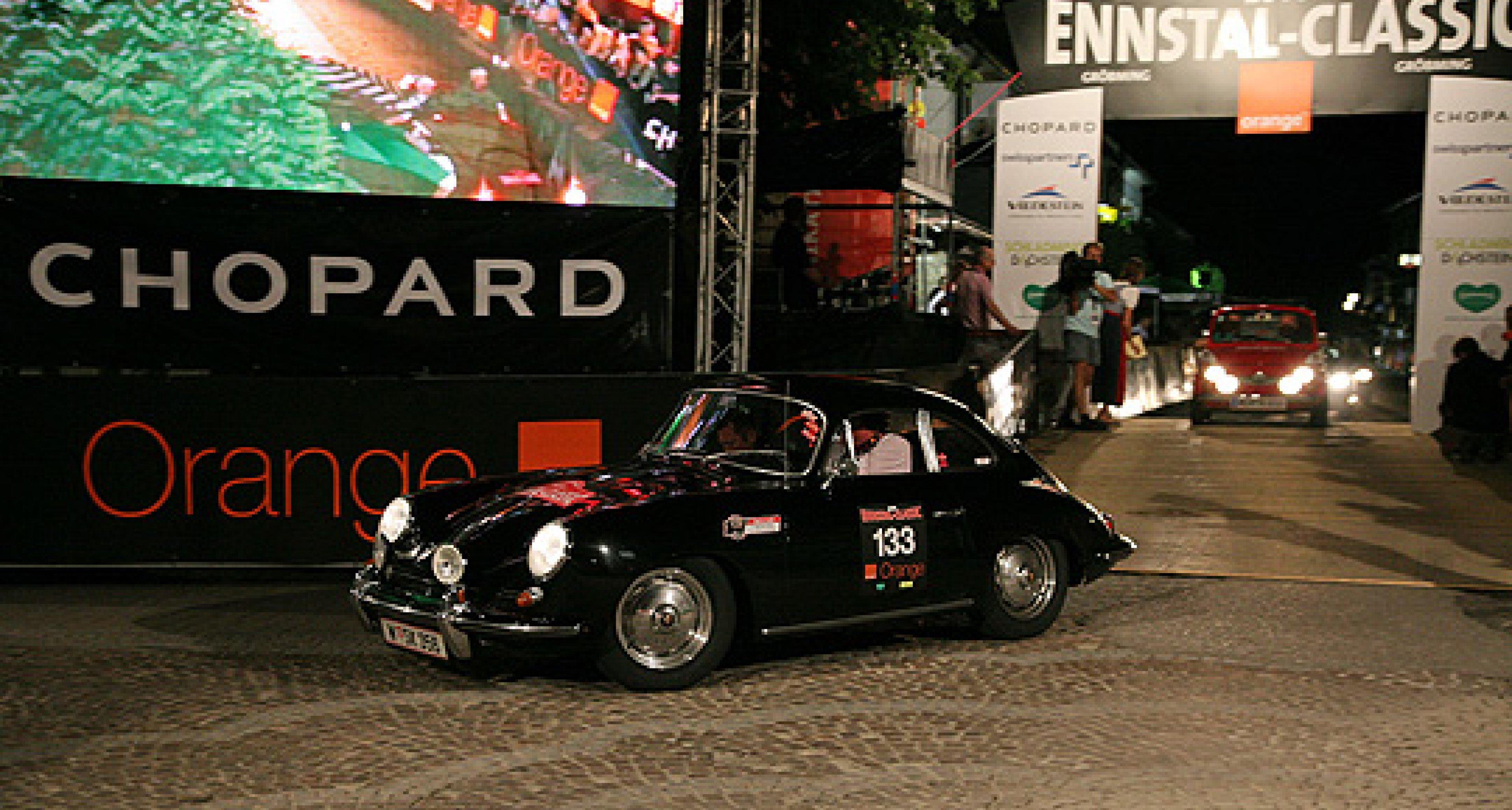 Ennstal Classic 2010: Rückblick