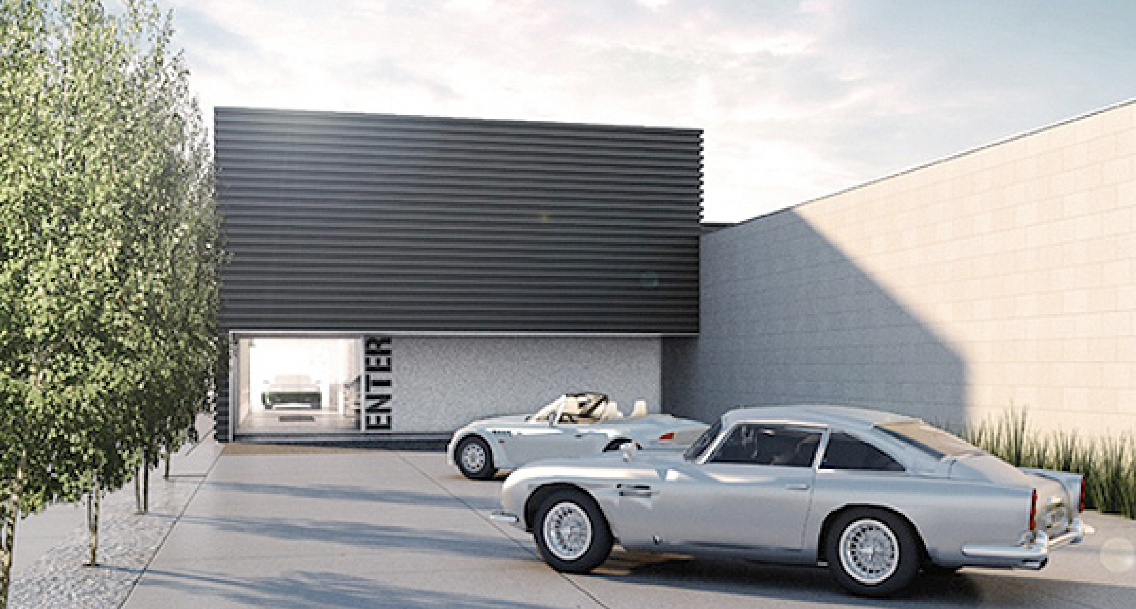 James Bond Vehicle Museum in Illinois geplant