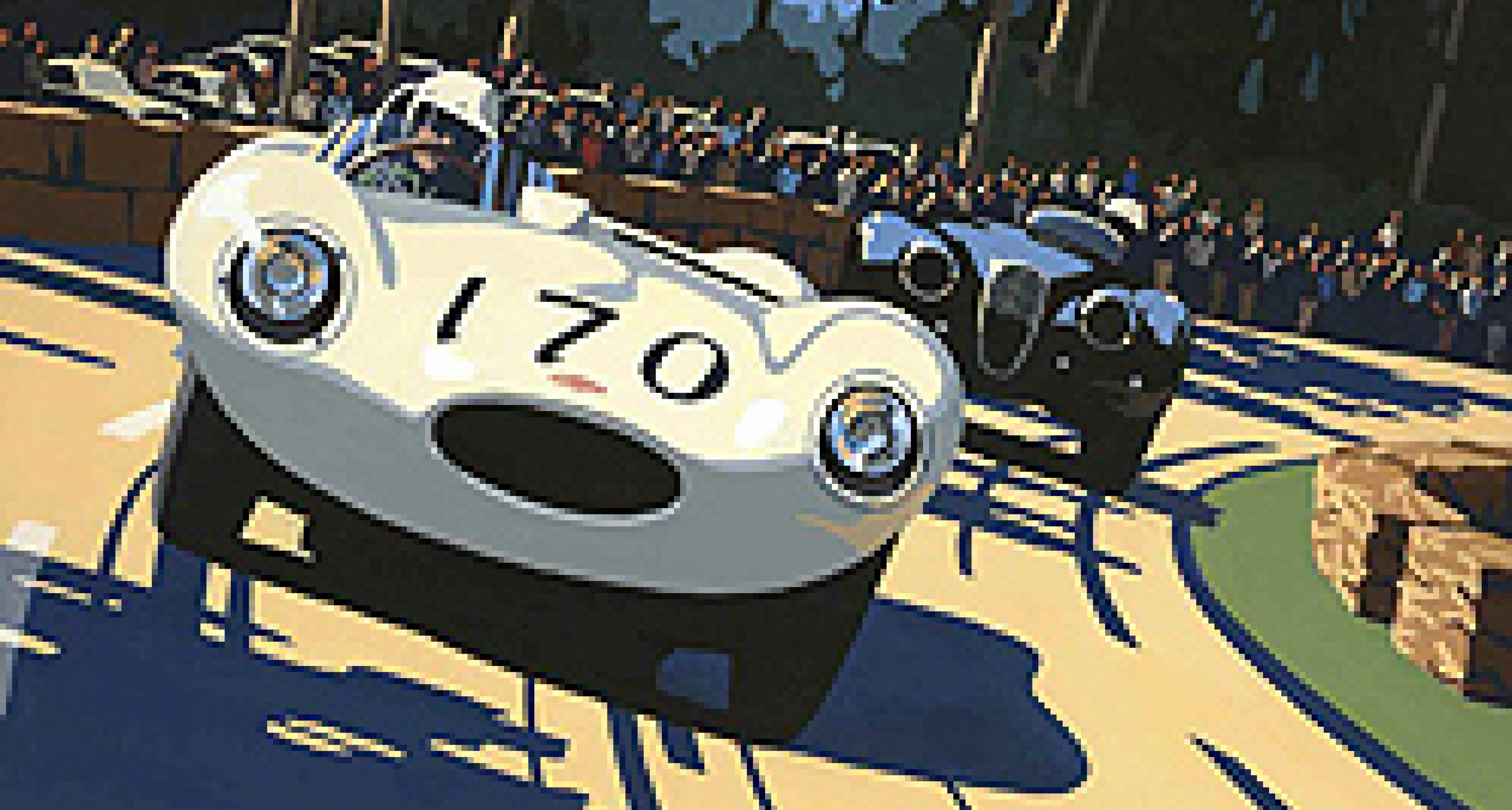 Monterey und Pebble Beach 2010 Event Guide