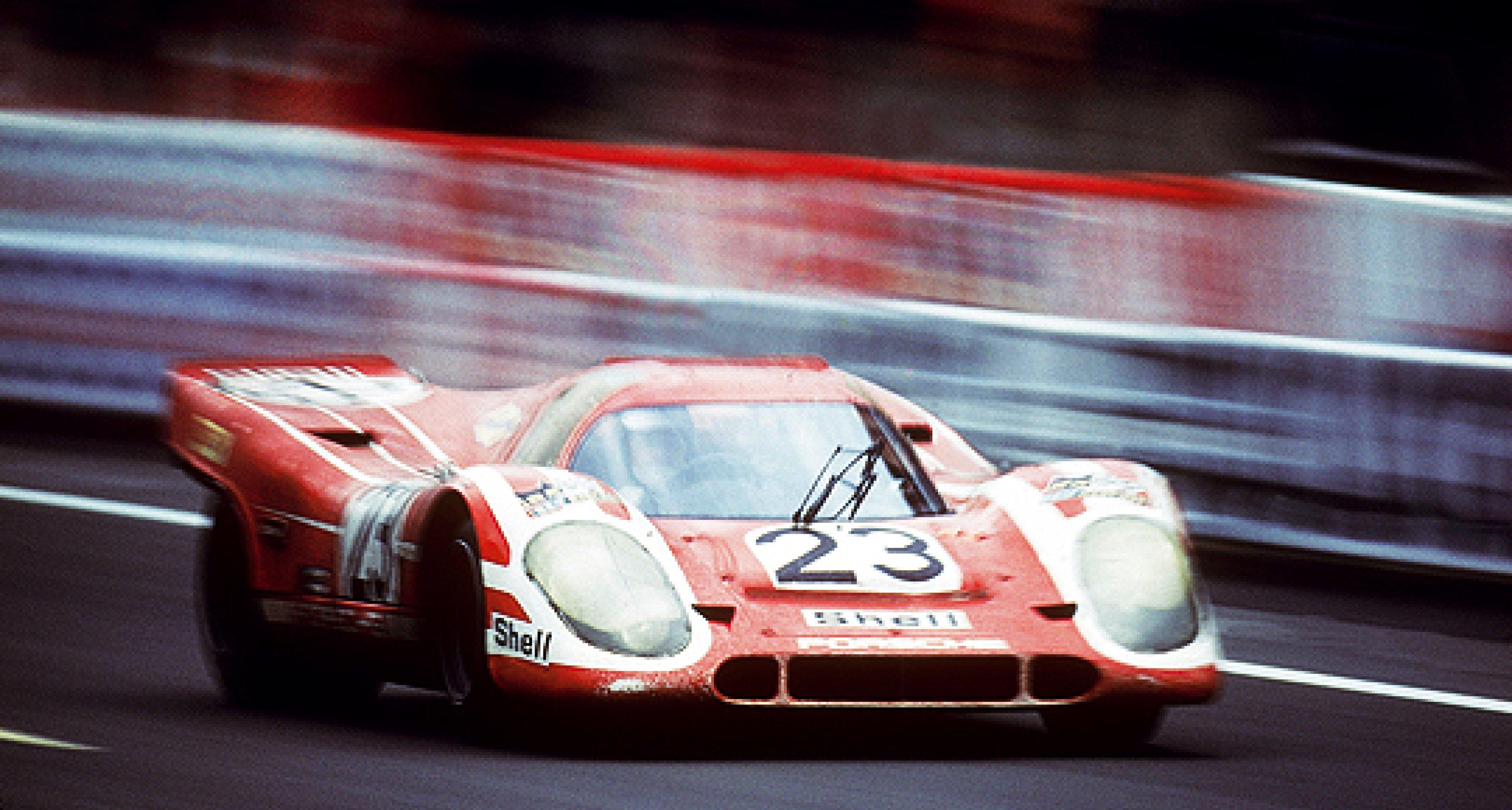 Porsche Design P'6612: Uhr zum Le Mans Sieg vor 40 Jahren