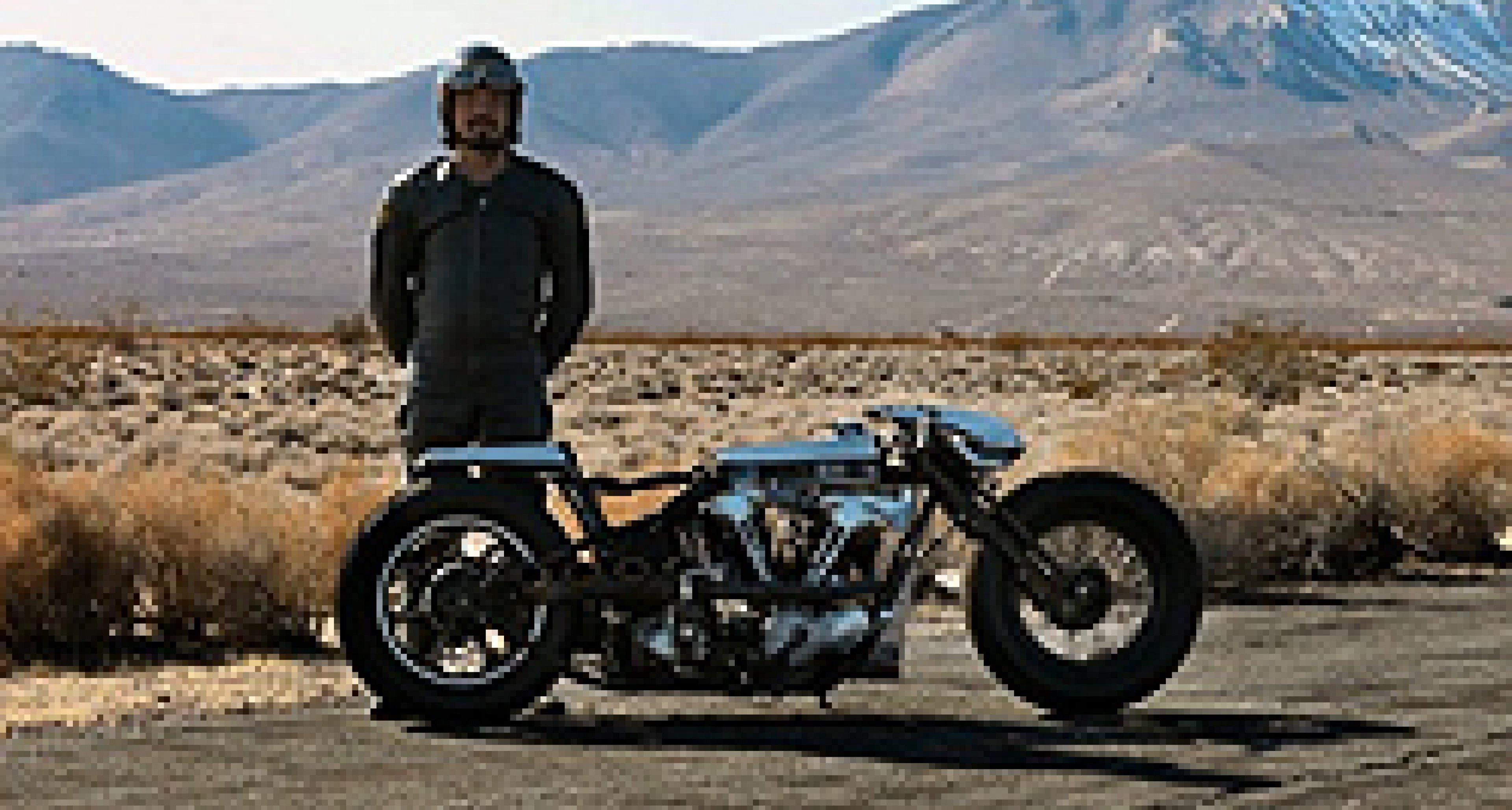 Video: Shinya Kimura, Motorradentwickler