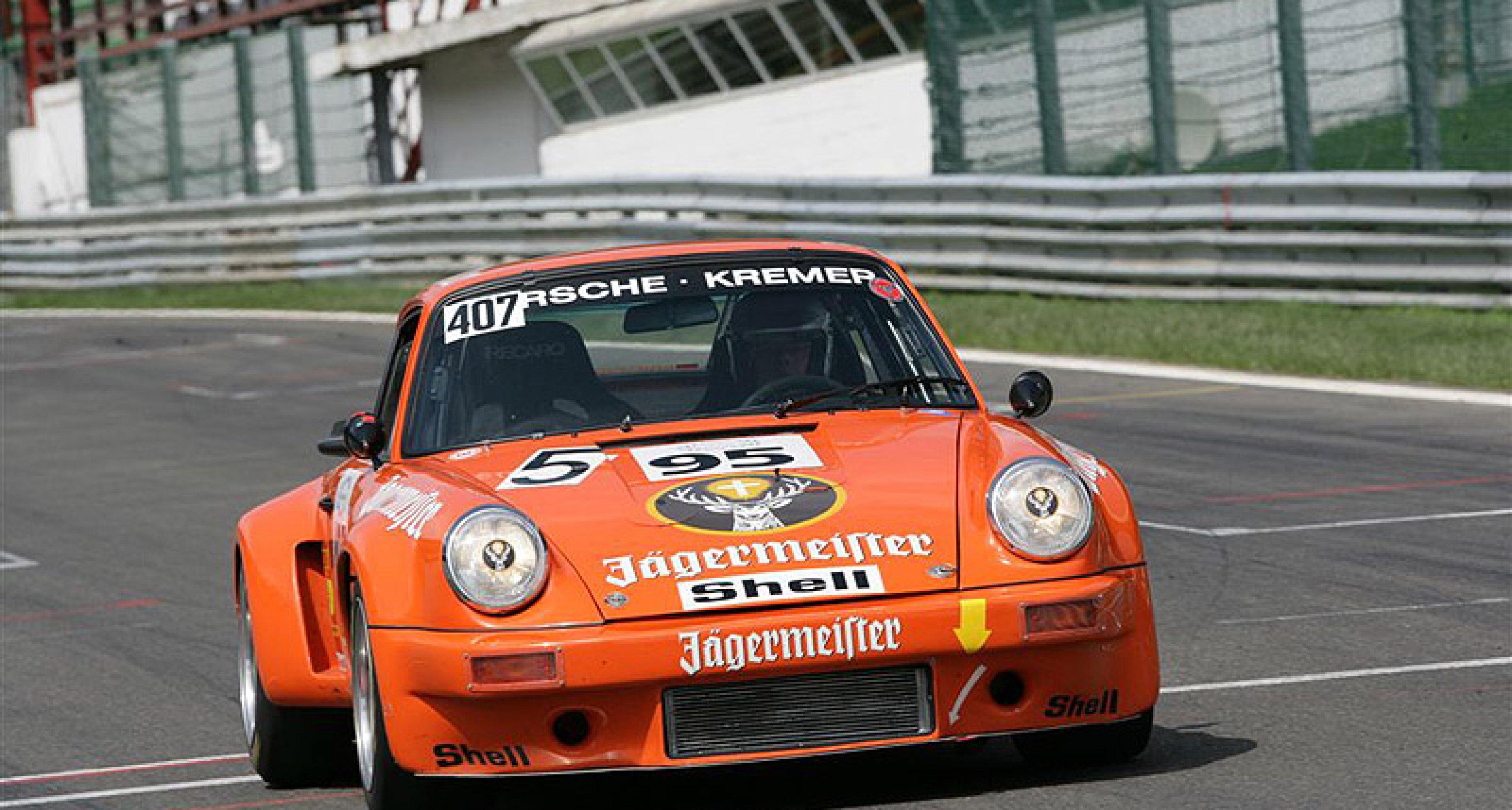 Das Sportfahrer-Highlight 2010: Tracktest in Spanien & Portugal