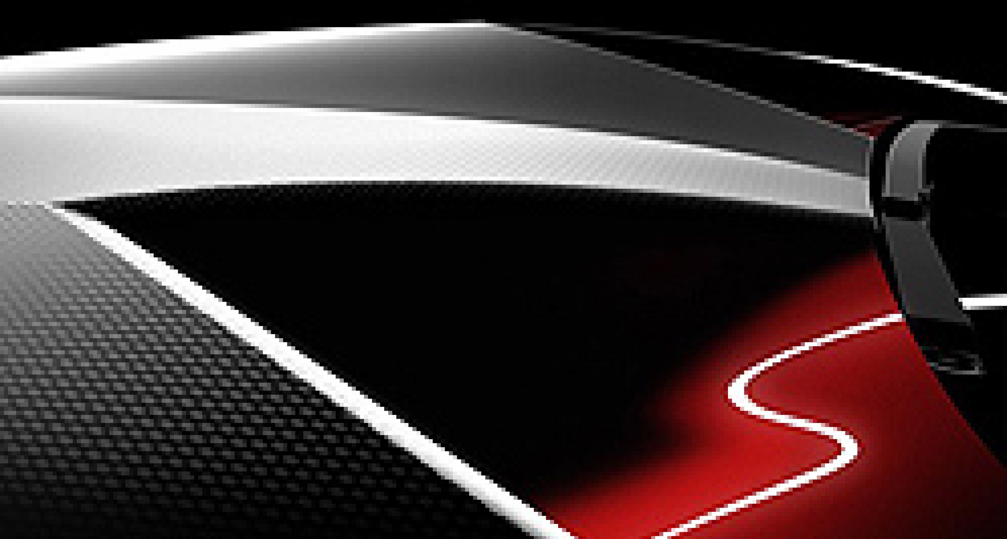 Sneak Preview: Neuer Lamborghini in Paris