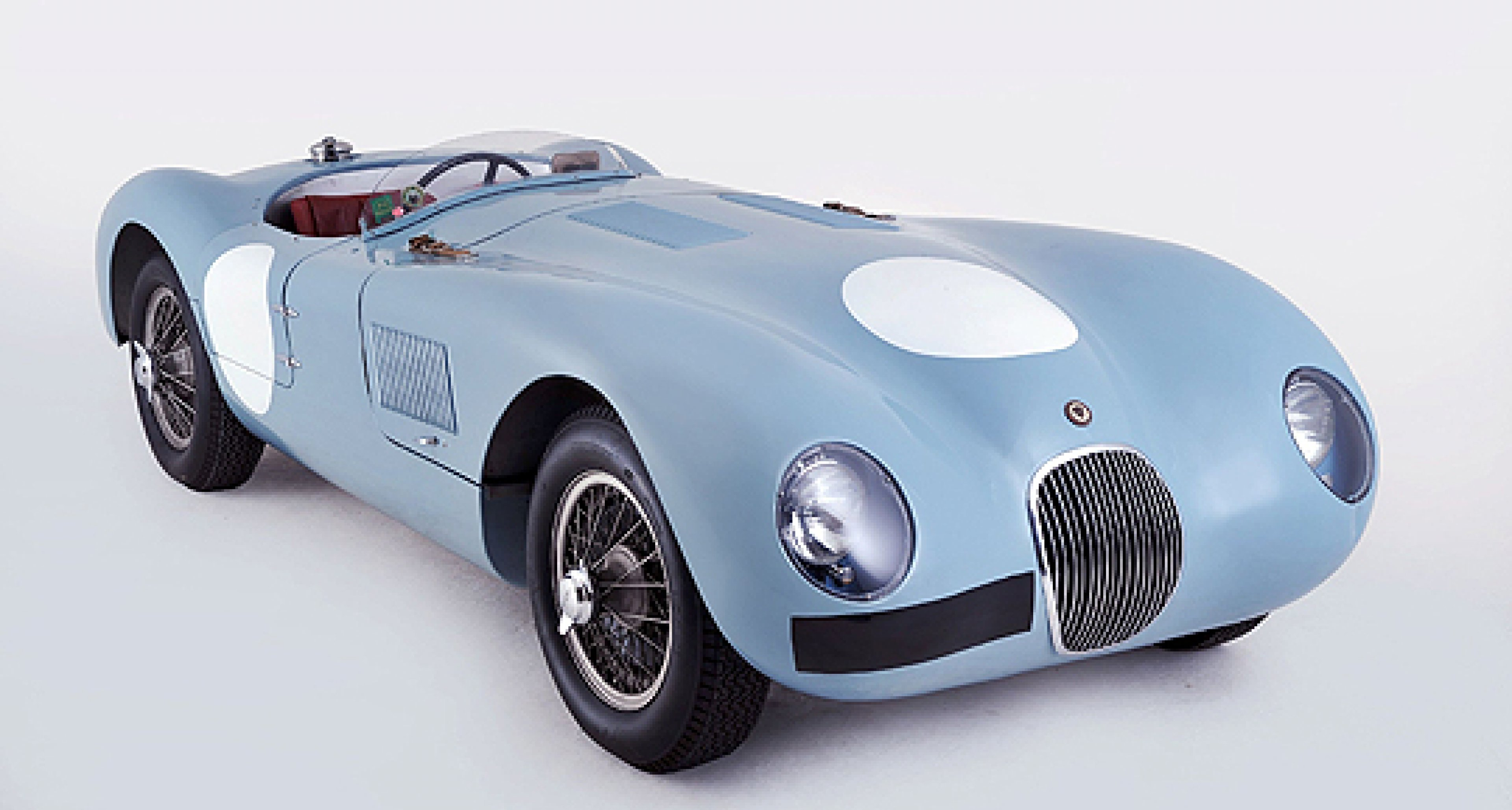 Bonhams Auktion beim Goodwood Revival: Rückblick