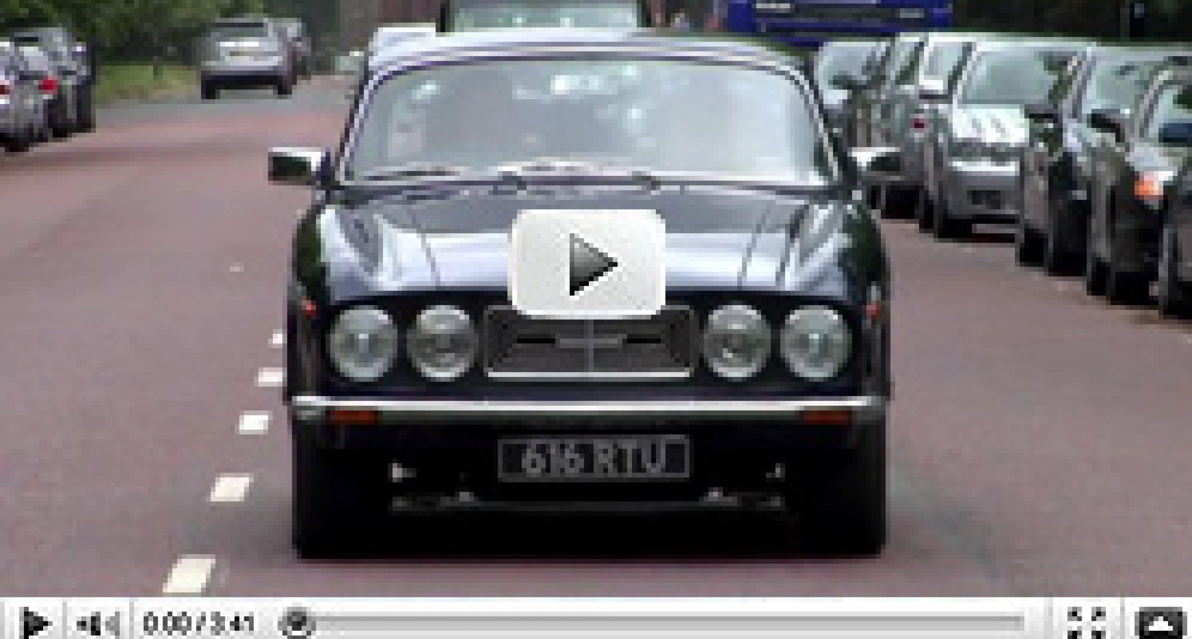 Bristol Cars: Kurzportrait