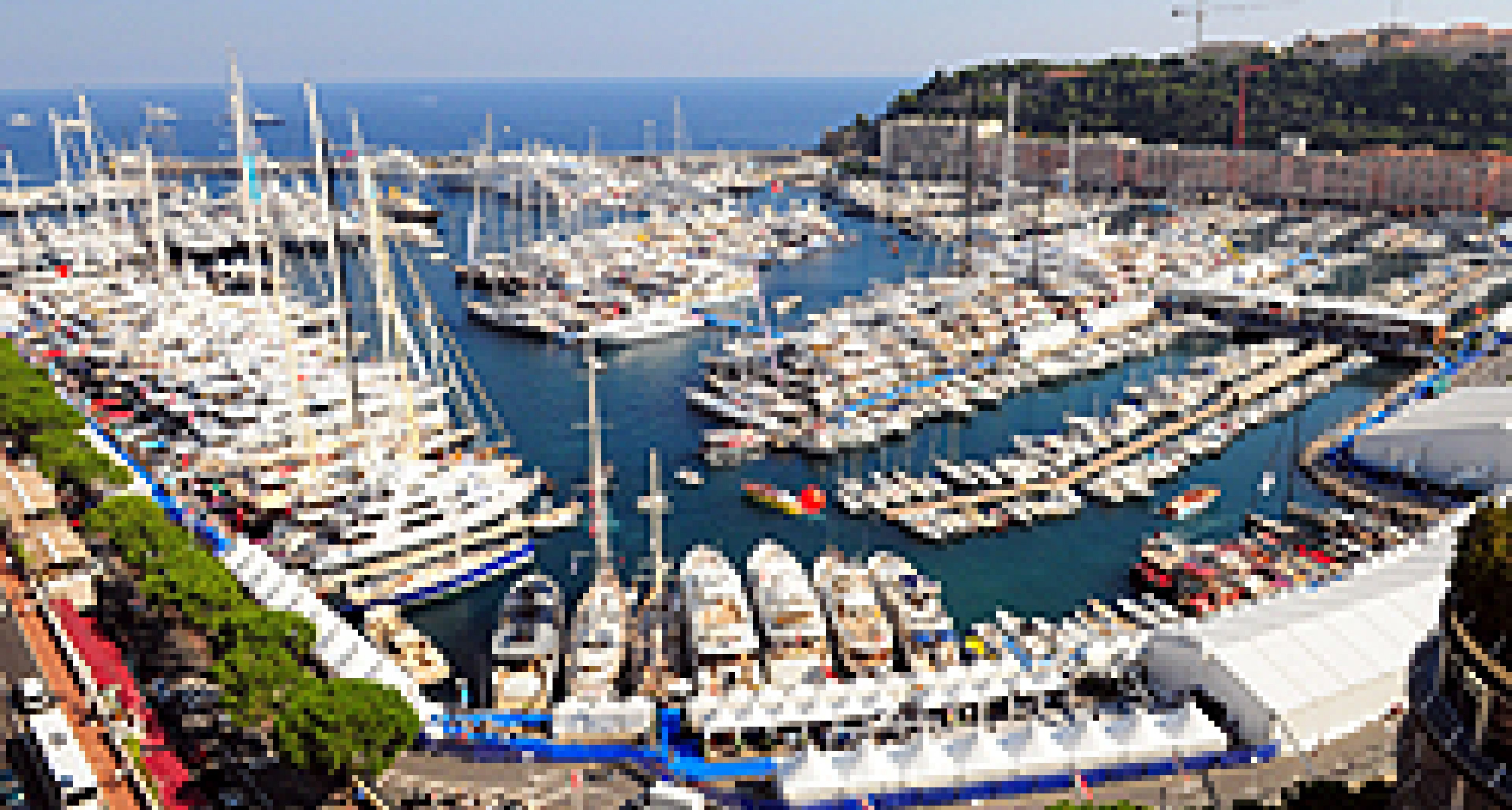 Monaco Yacht Show 2010: Top Five