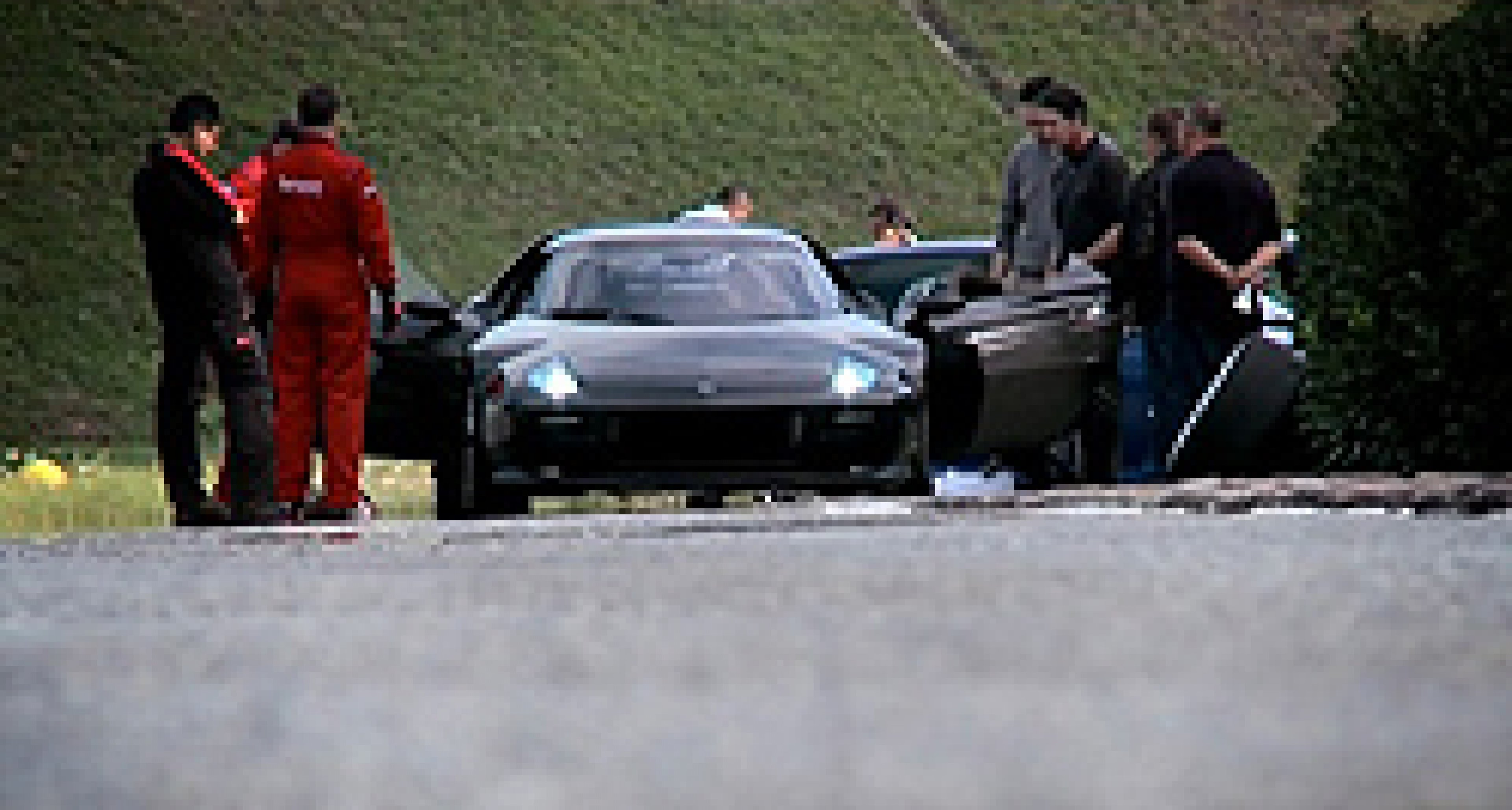 Videos of the New Stratos in Action