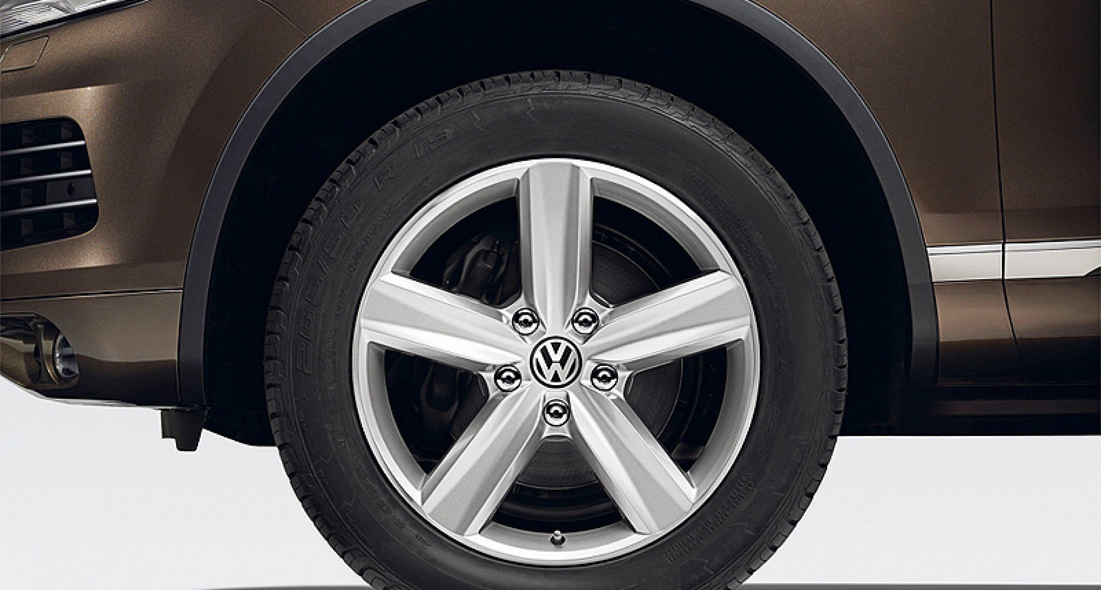 VW Touareg Exclusive: Neues Individual-Programm
