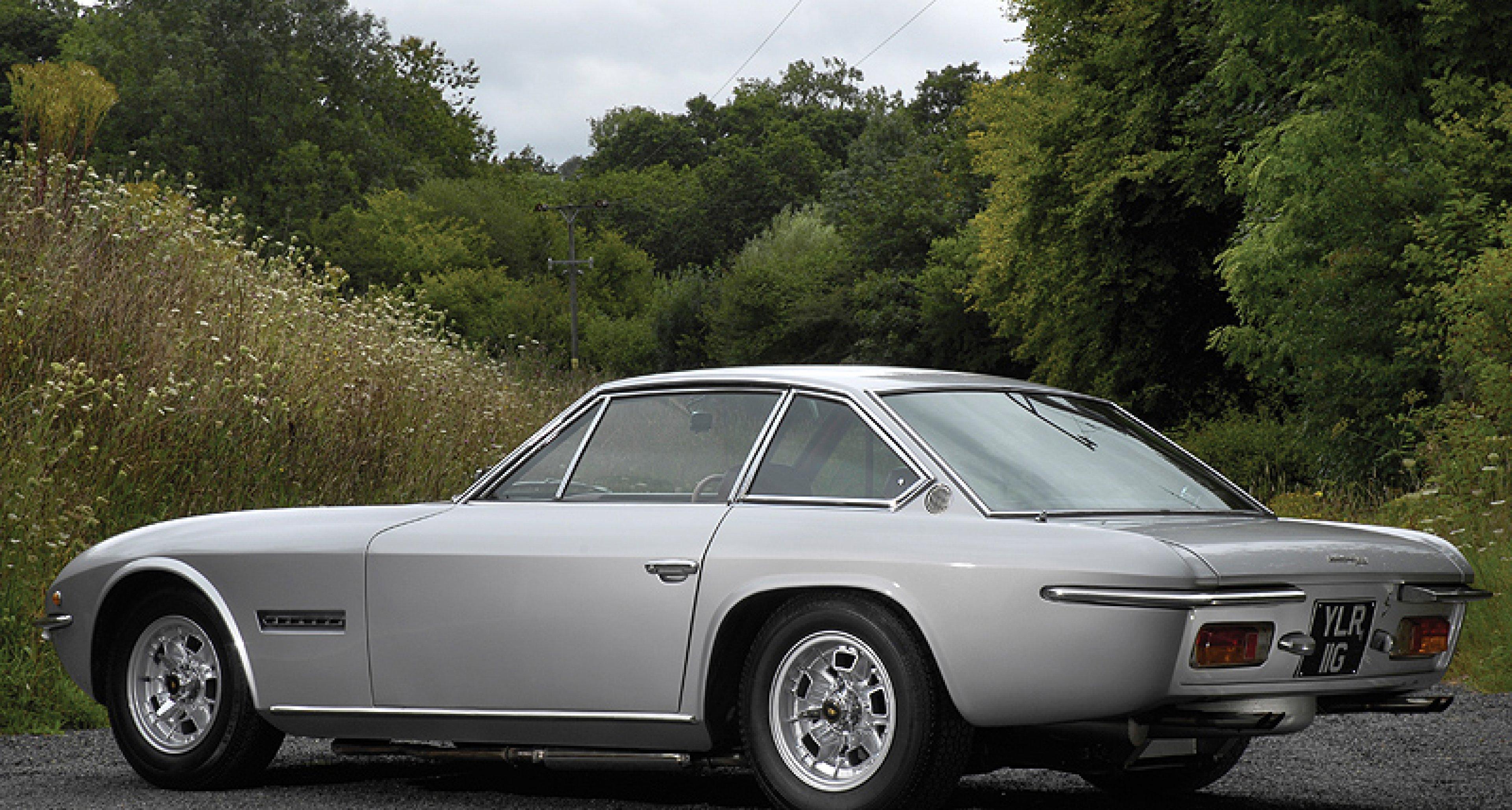 RM Automobiles of London: Italienische Perlen