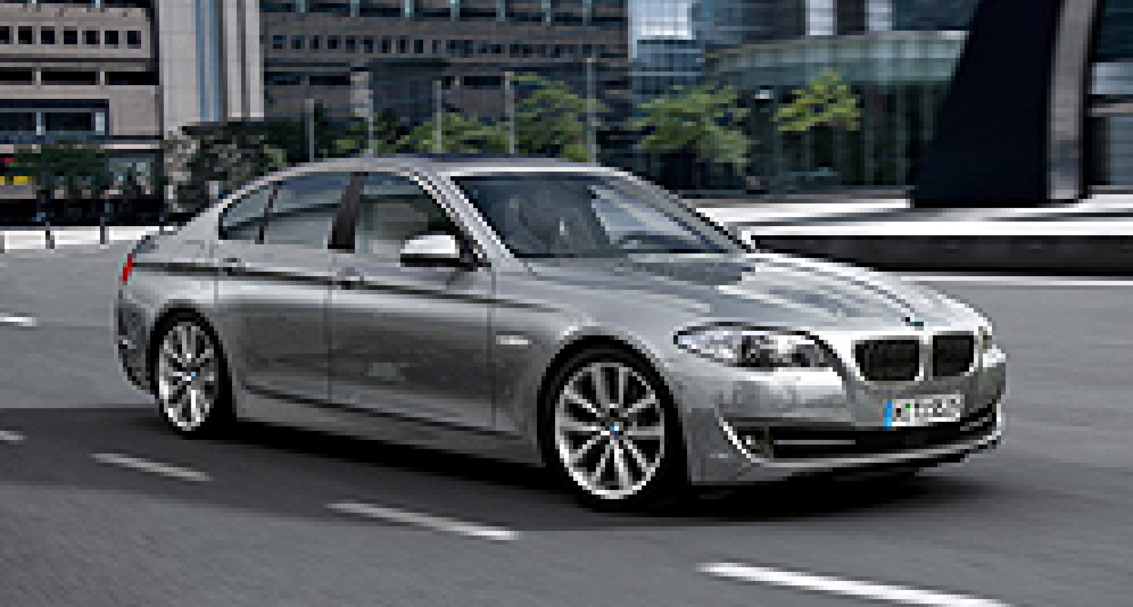 BMW on Demand: Mietwagen stundenweise