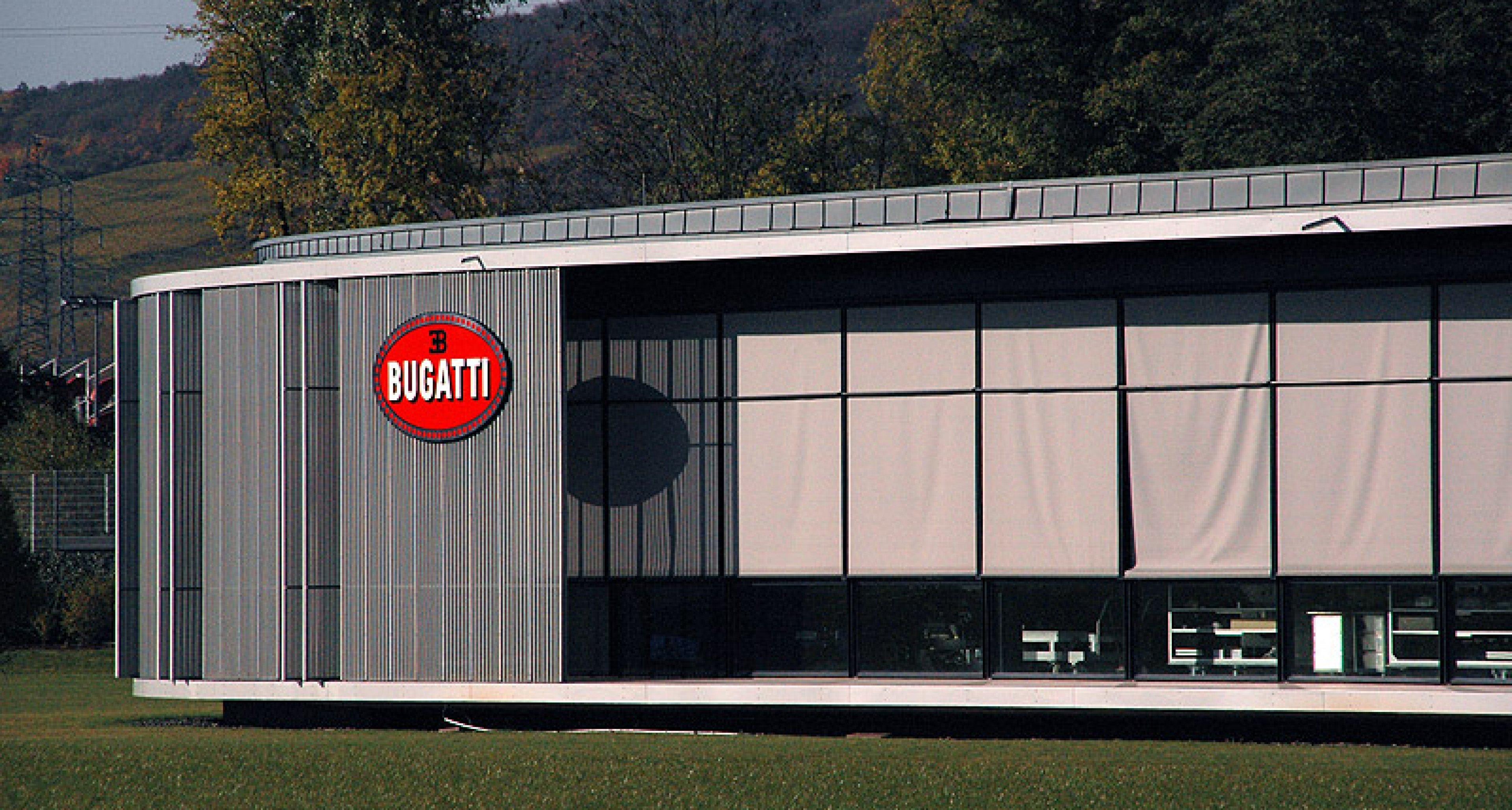 Bugatti und Dynaudio: Puccini lädt zur Opernaufführung