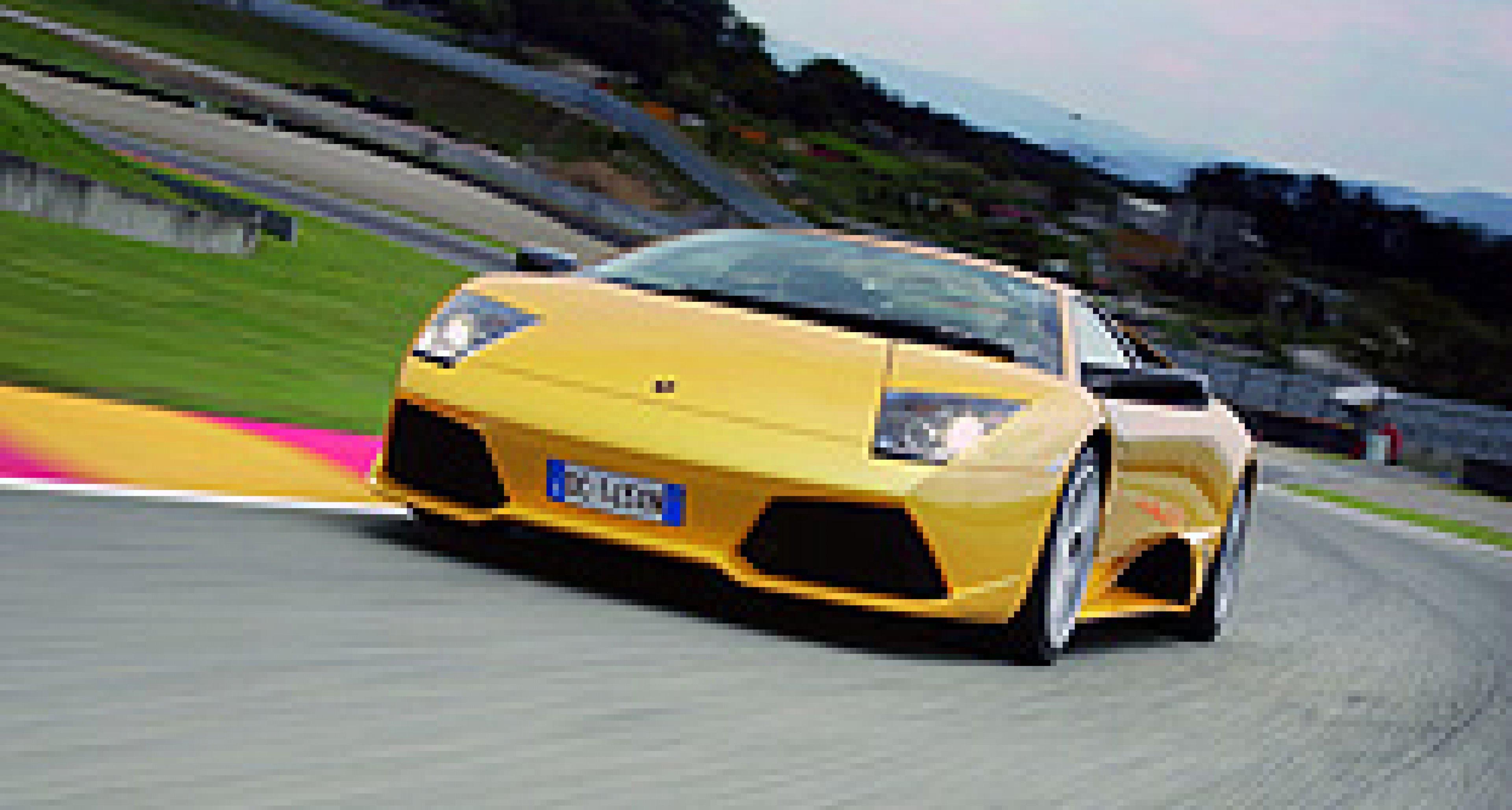 Lamborghini Murciélago: Produktionsende
