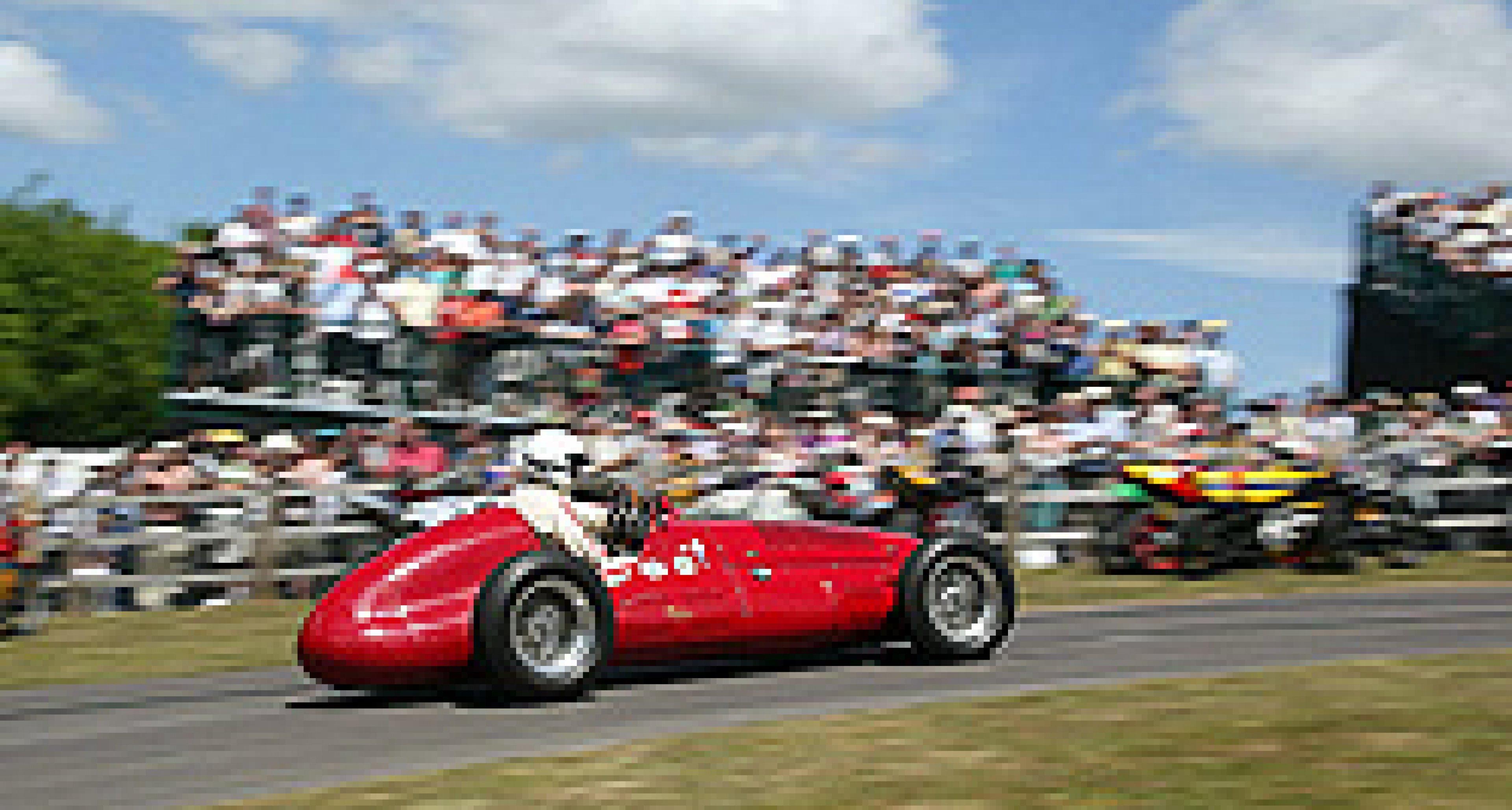 Goodwood Festival of Speed 2011: Thema steht fest