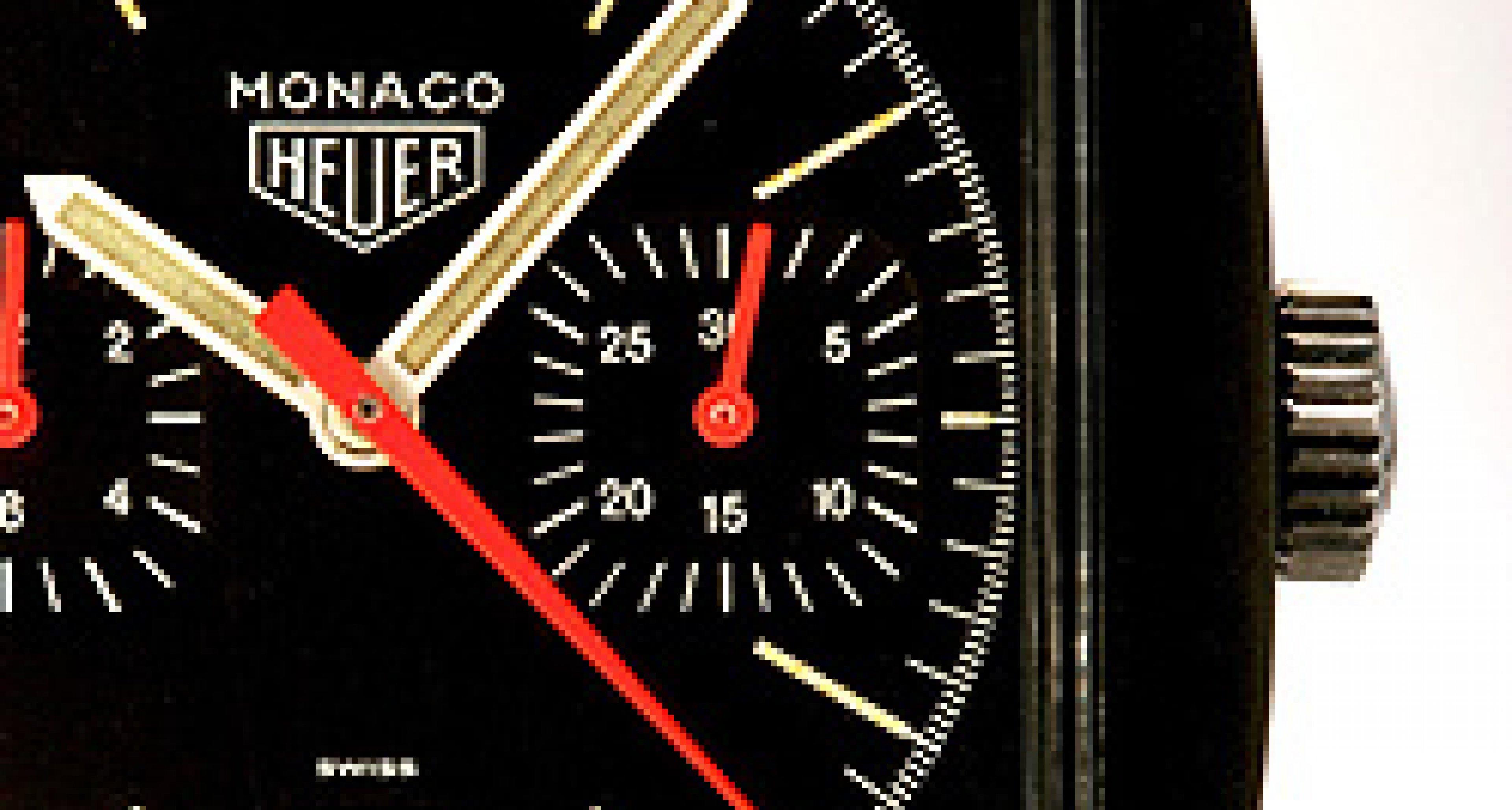 Haslinger's Fifteen: Countdown to Heuer Auction