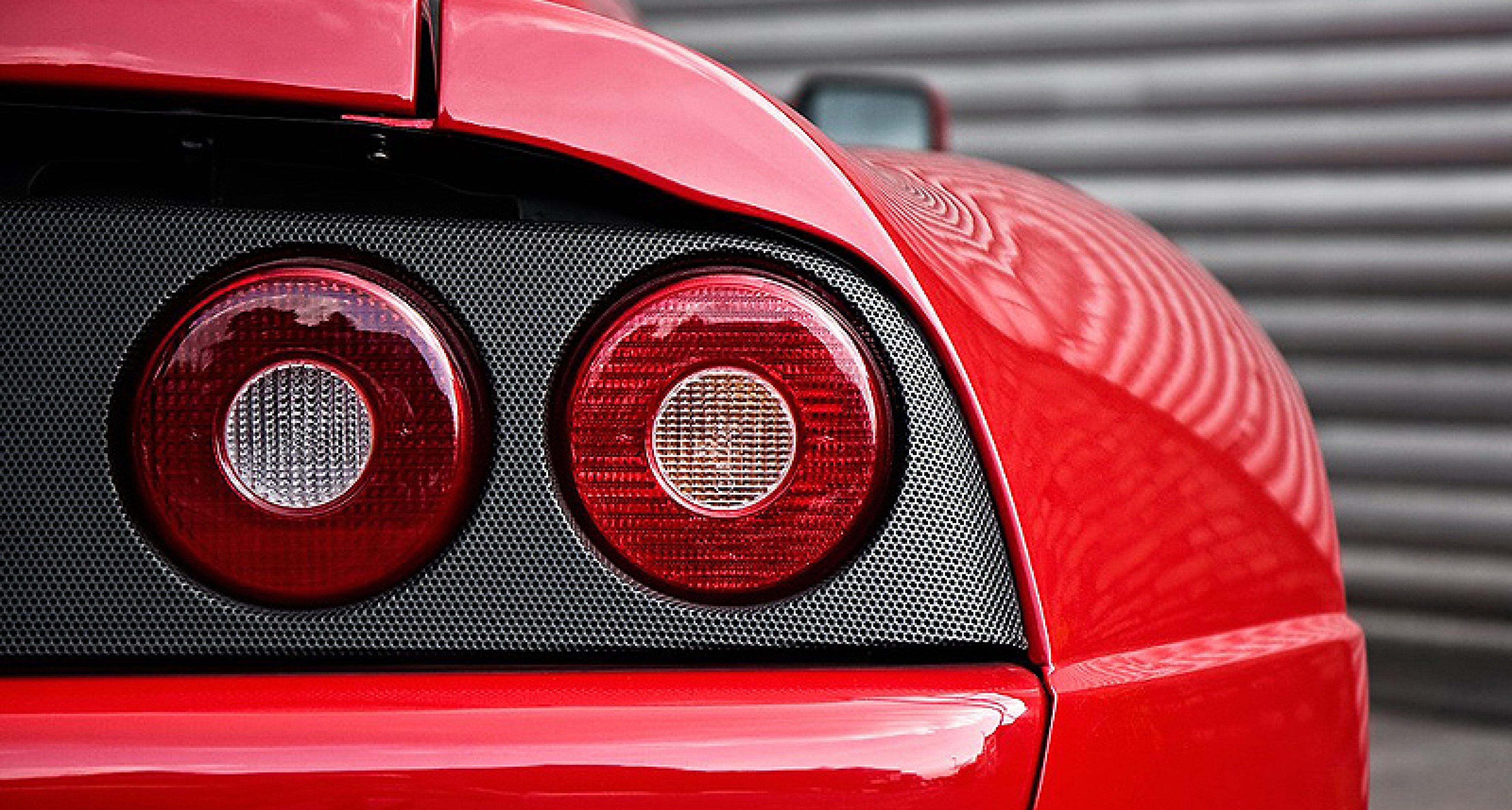 Ferrari Muletto M3: Enzo Prototype for Sale