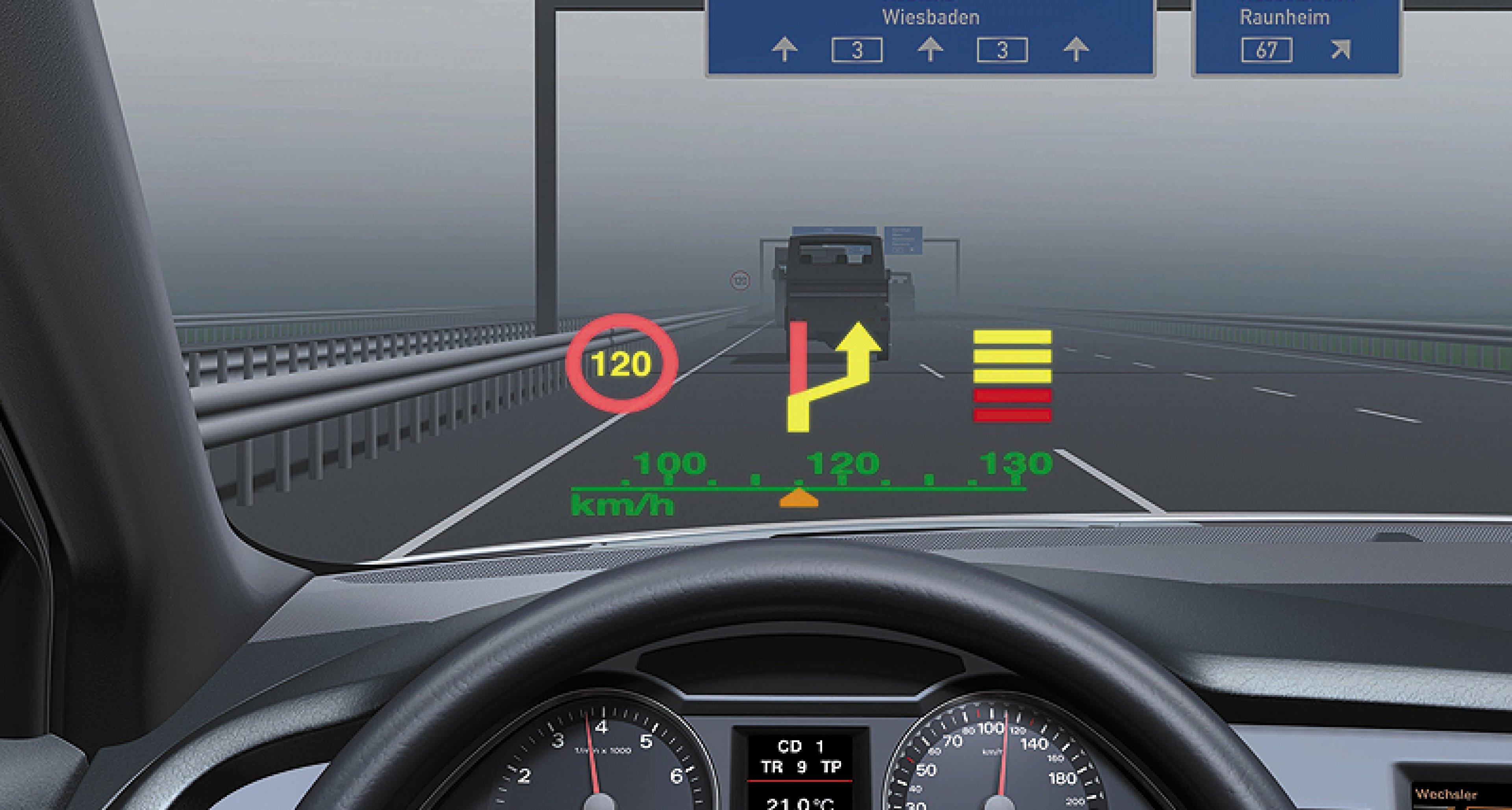 Audi plant die digitale Revolution im Auto