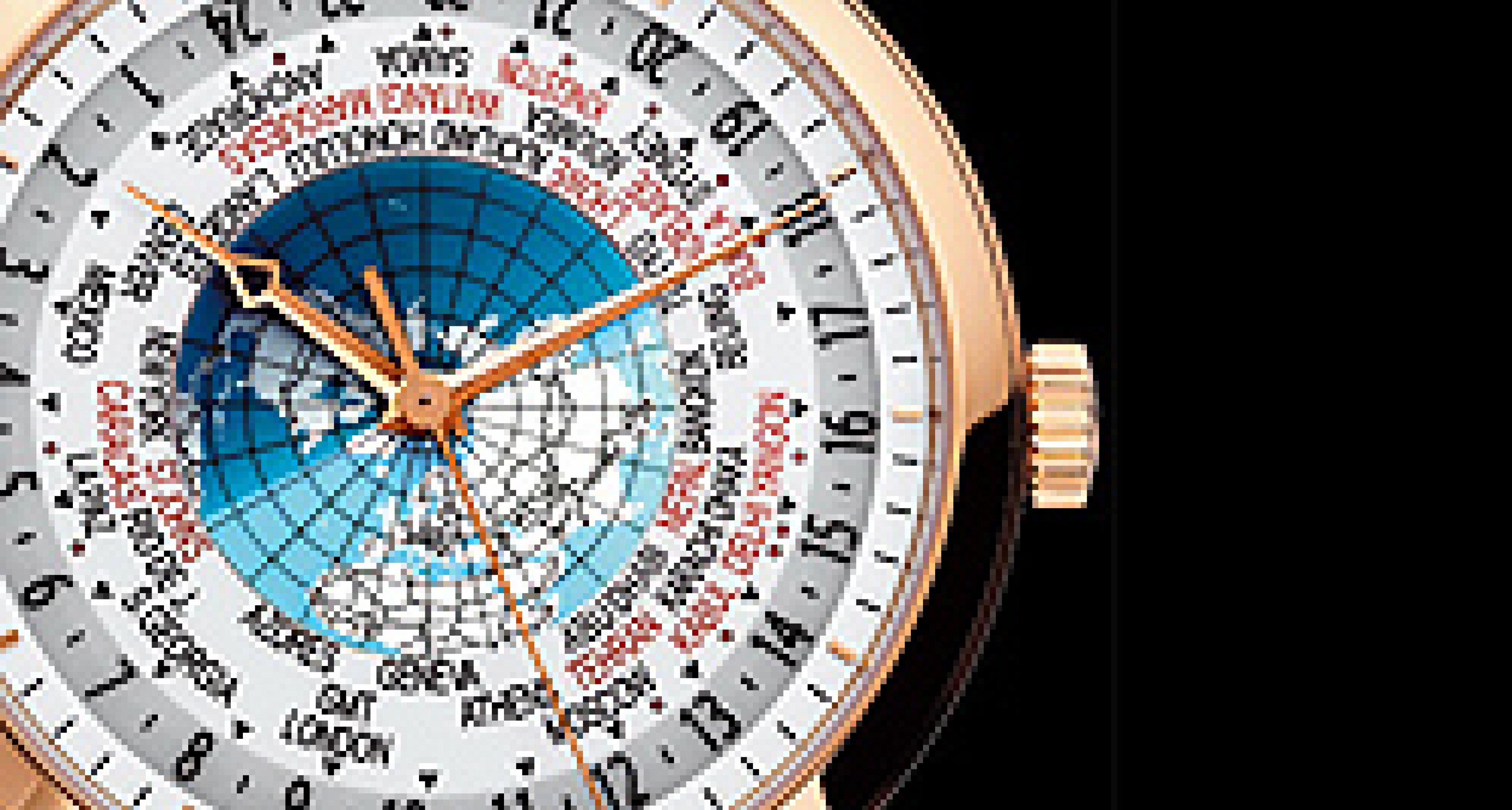 Genfer Uhrensalon 2011: Premieren im Überblick