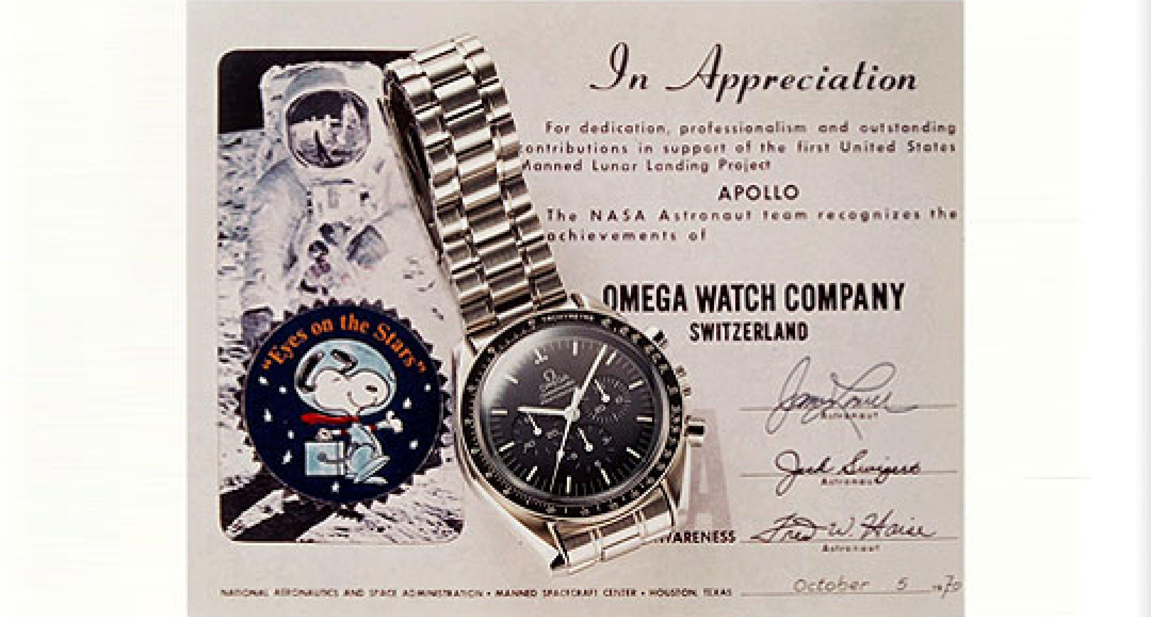 Vintage Watches: Stehen geblieben, trotzdem modern
