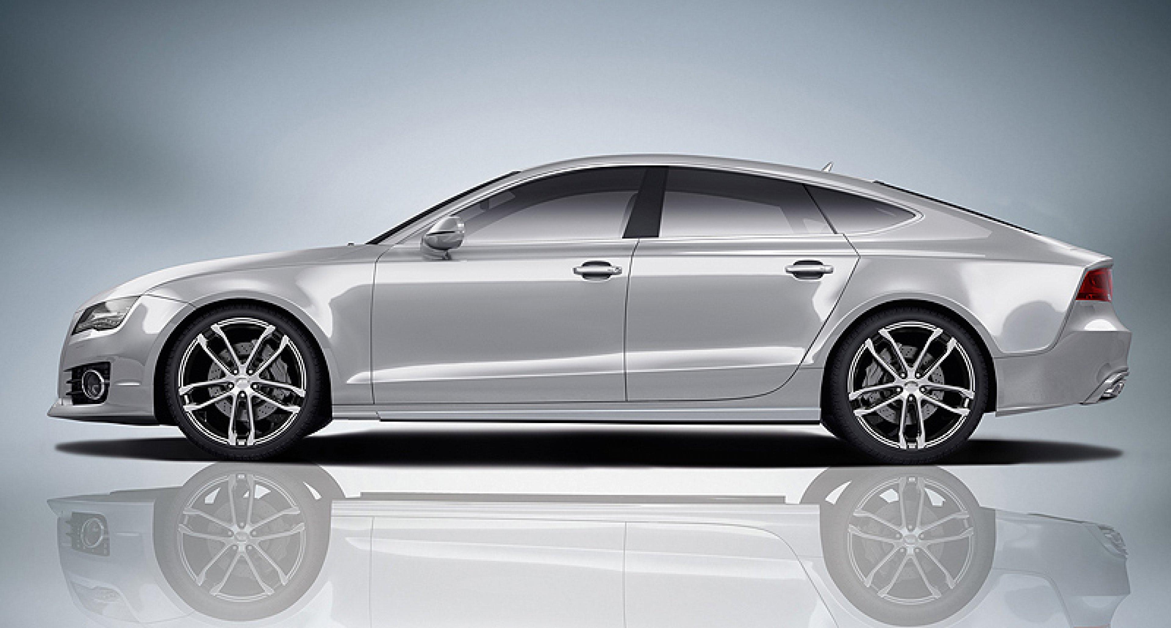 Audi A7 von Abt: Dezentes Make-Up