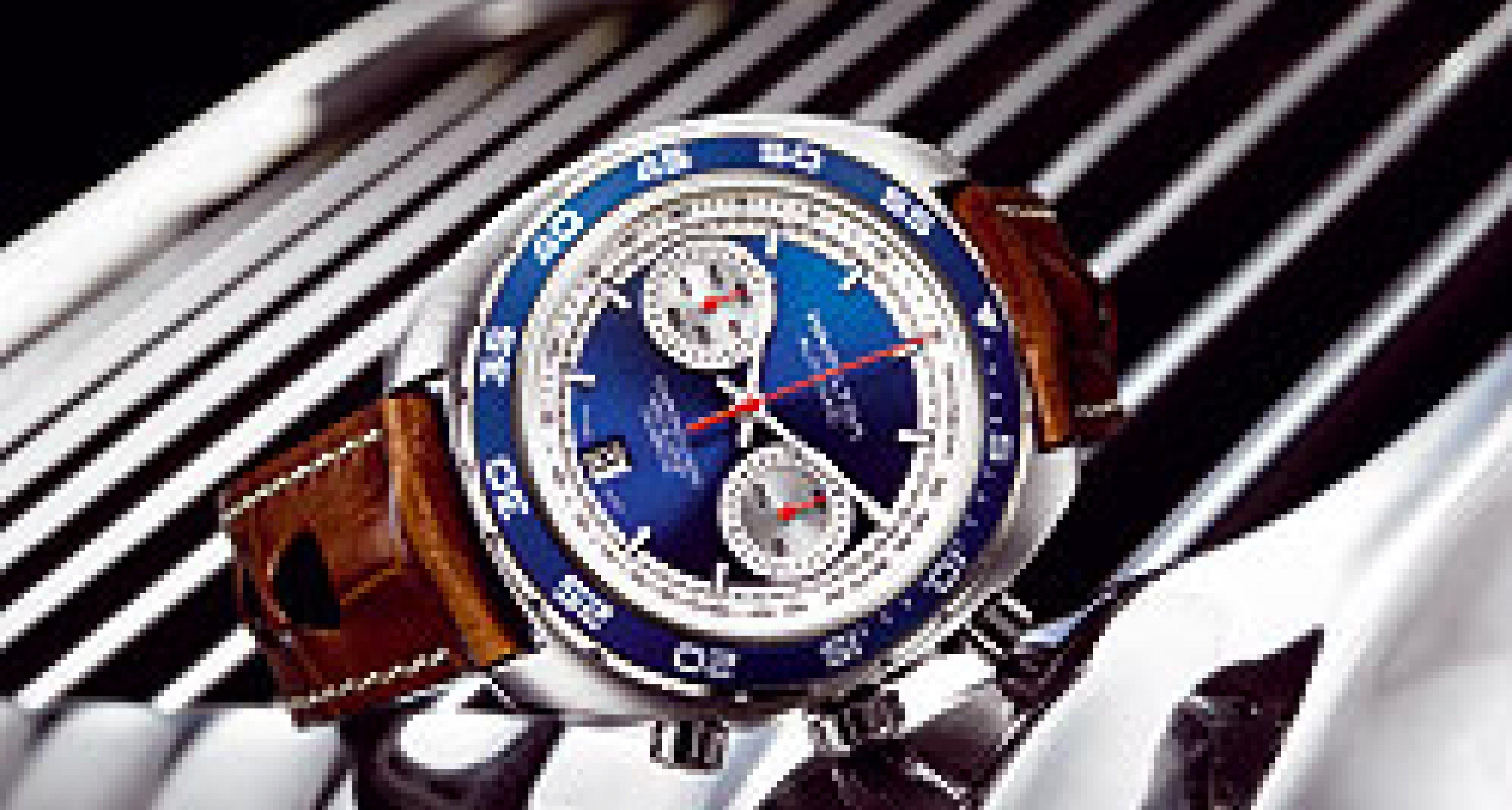 Baselworld 2011: Simon de Burton's Pick of the World's Biggest Watch Fair