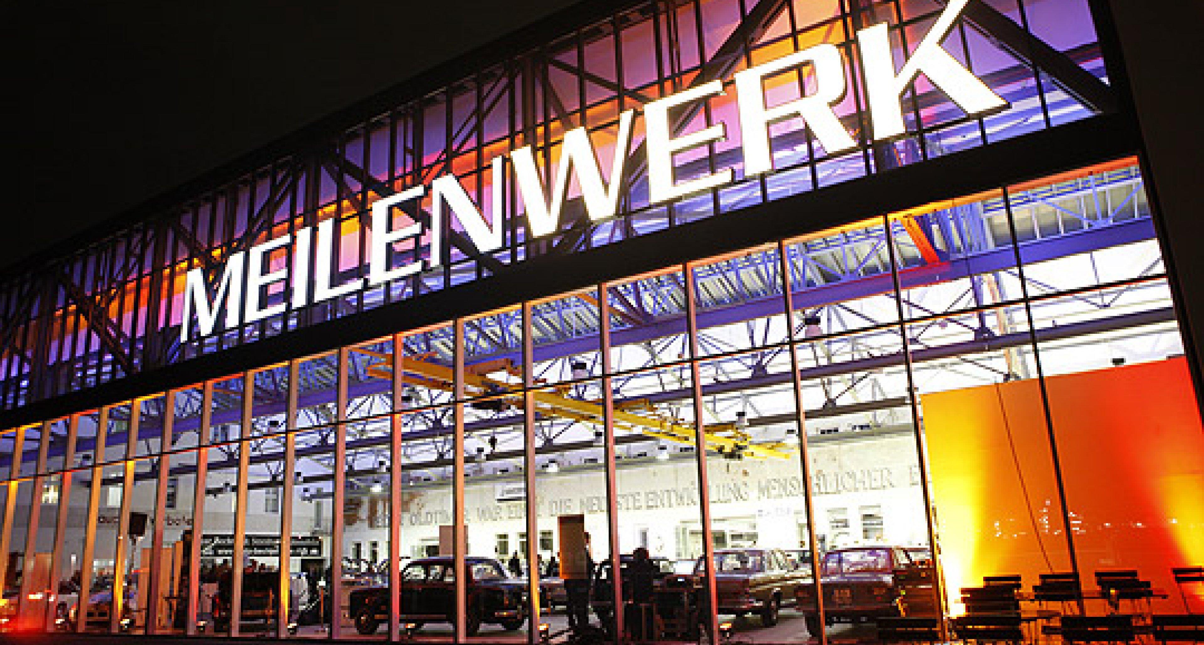 Classic Driver Marktplatz auf Meilenwerk.de