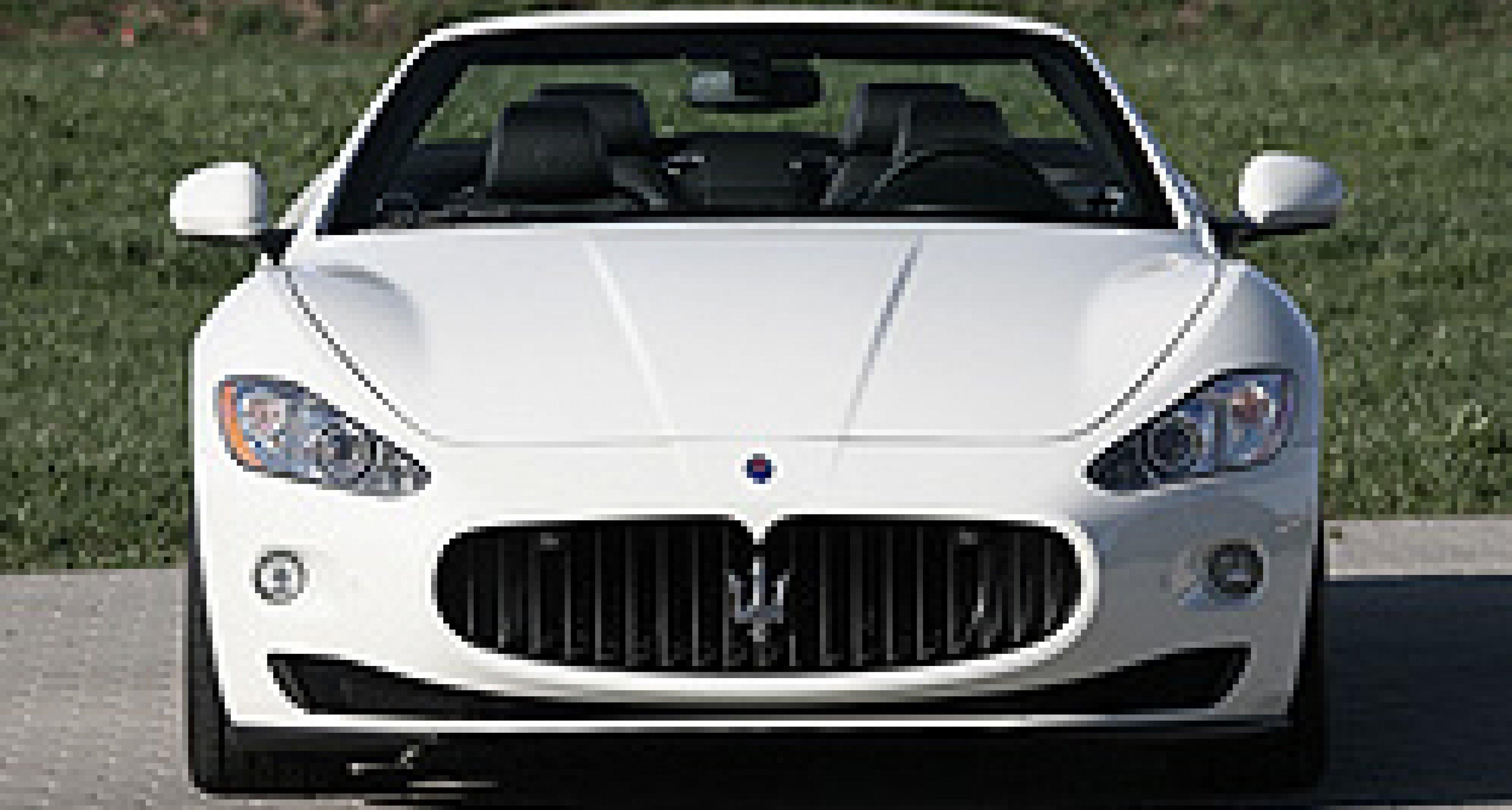 Novitec Maserati GranCabrio: Gestärkt in den Frühling