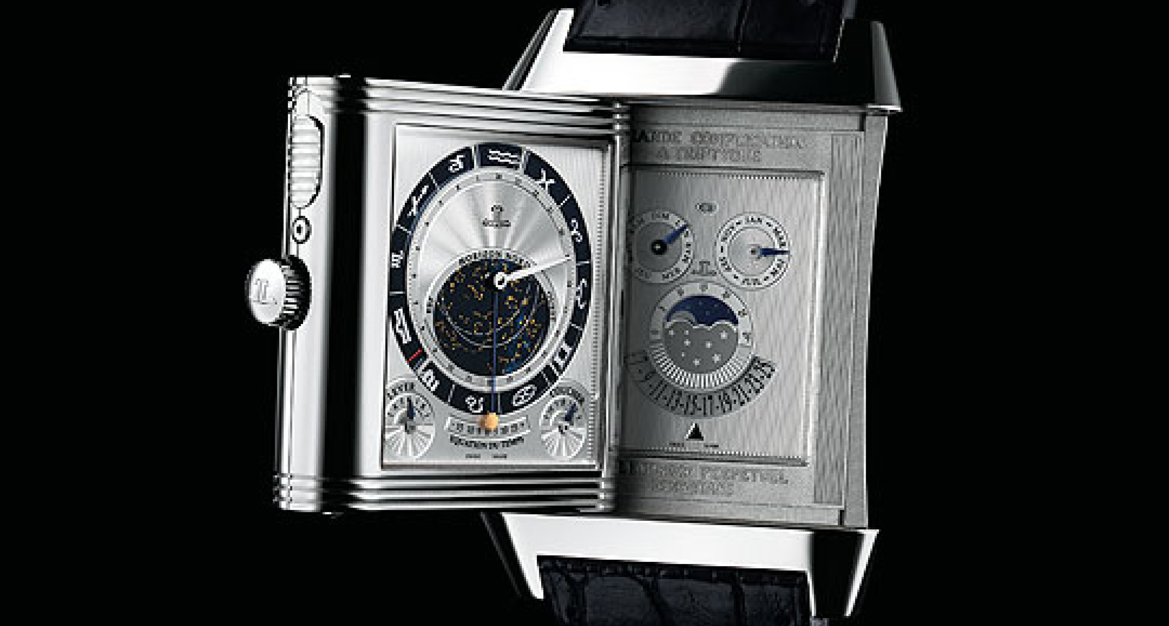 Icons of watchmaking history no.9: Jaeger-LeCoultre Reverso