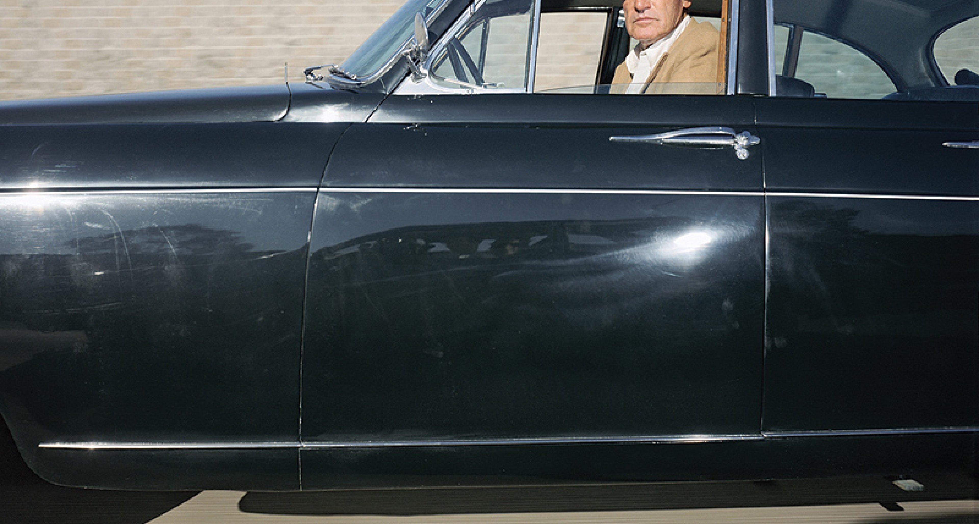 Fetisch Auto: Ausstellung im Museum Tinguely in Basel