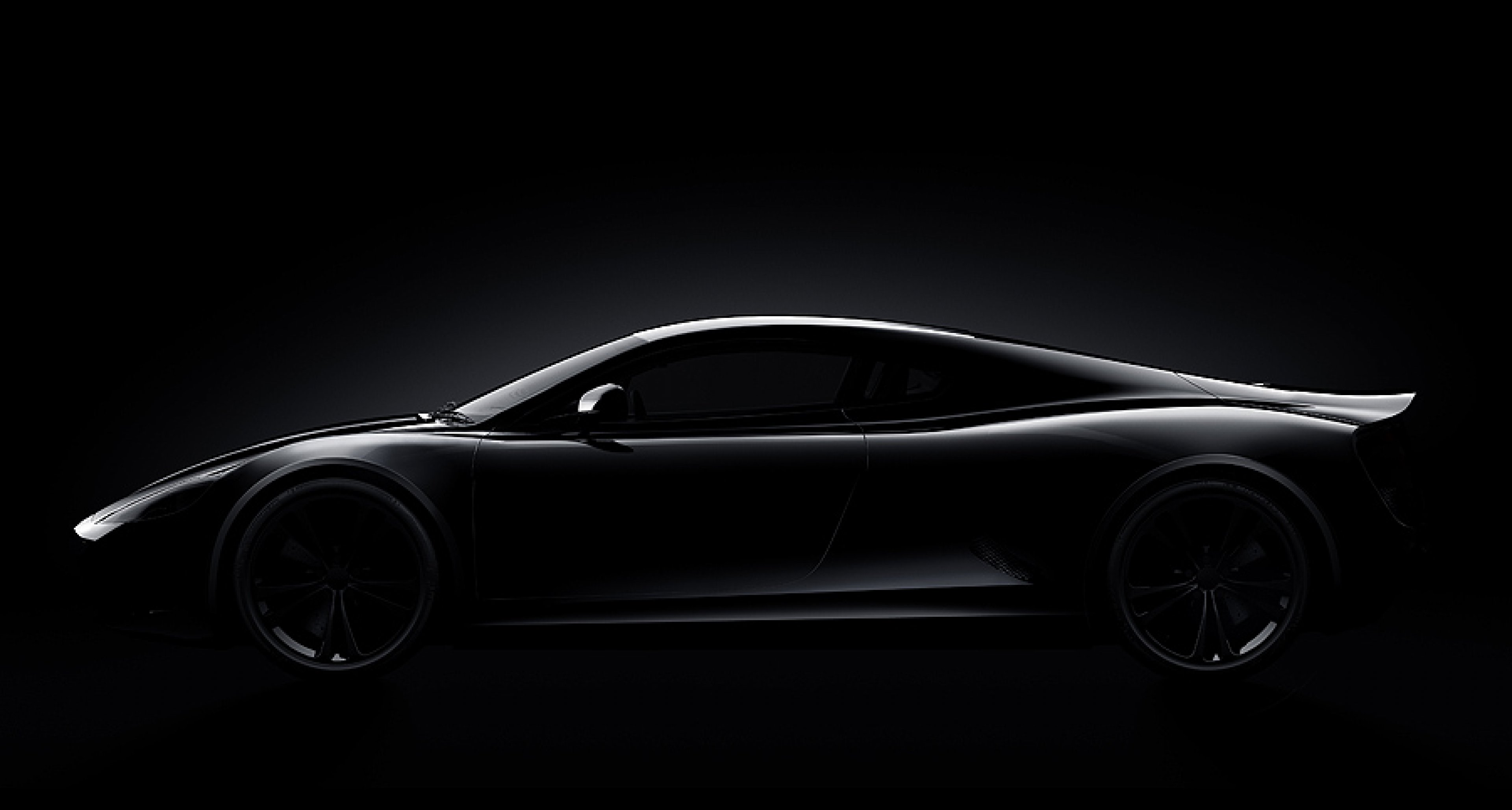 Sports Car Project HBH: Men on a Mission