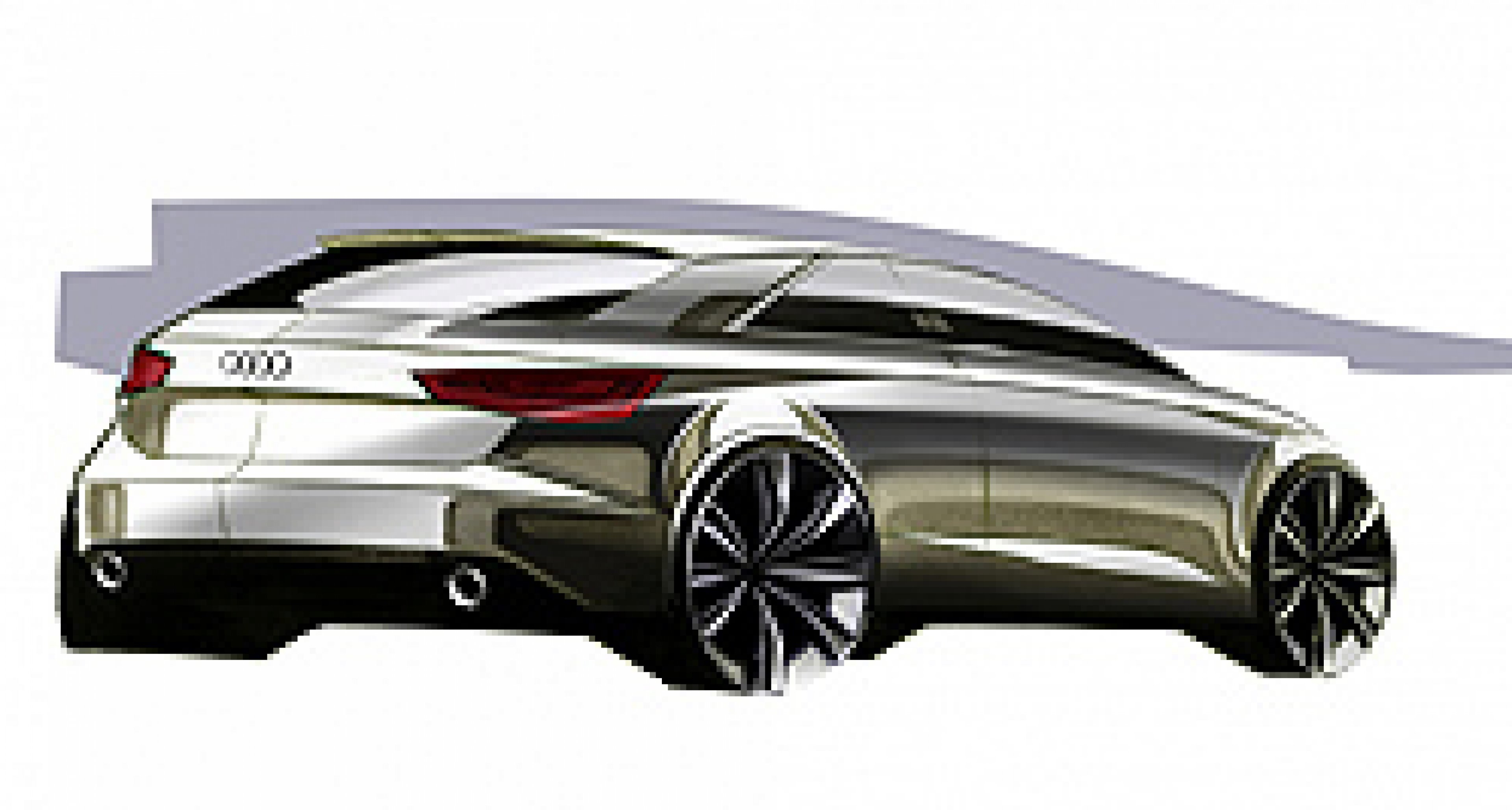 Audi A3 mit Gasantrieb kommt 2013