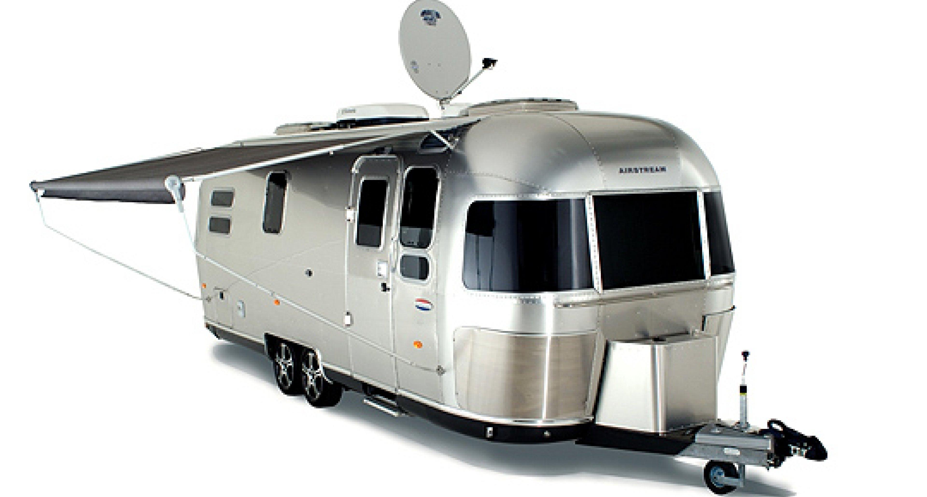Airstream 684-2: Ein neuer Star im Trailerpark