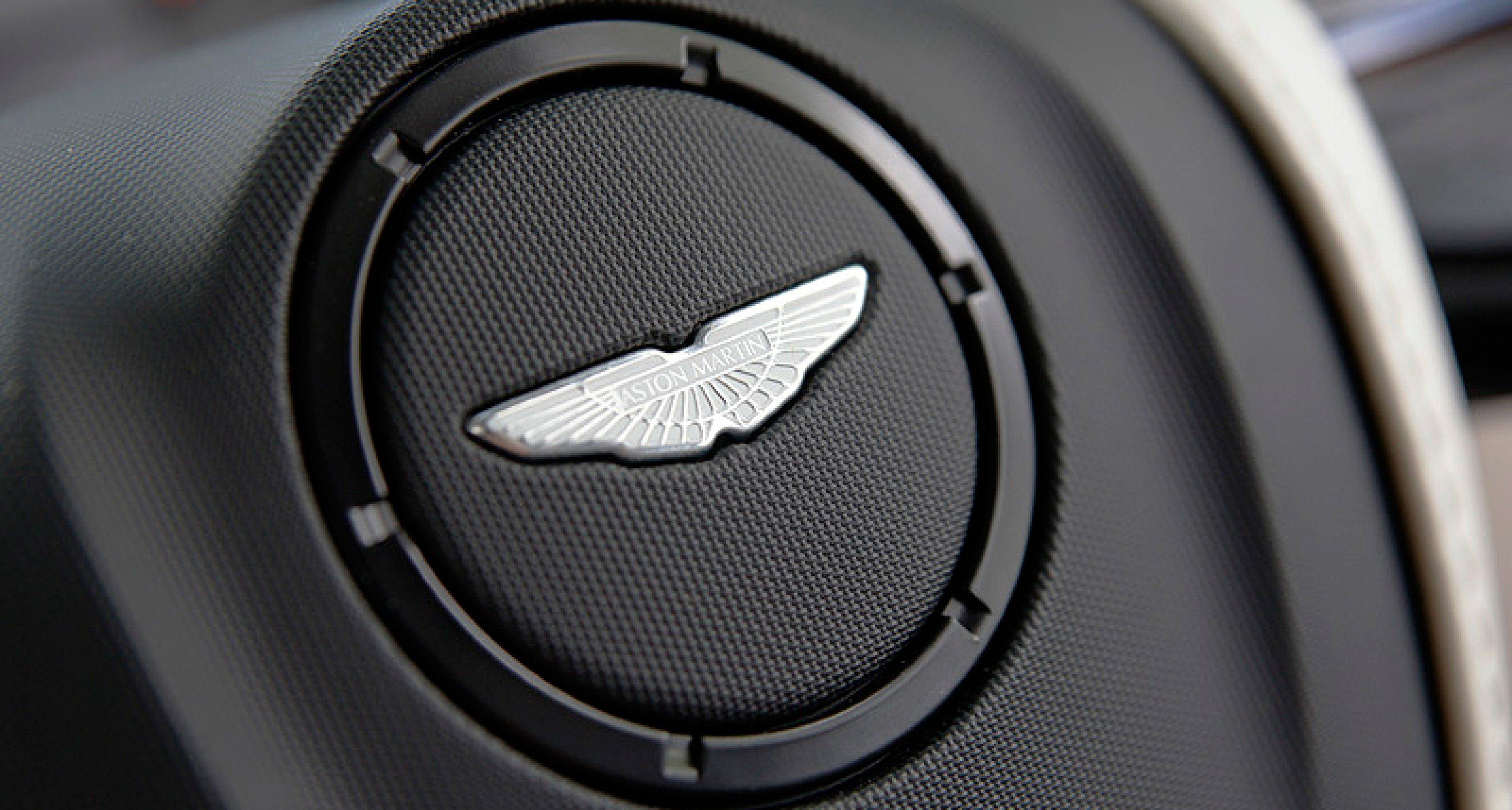 Aston Martin Cygnet: Kleiner Schwan im Maßanzug