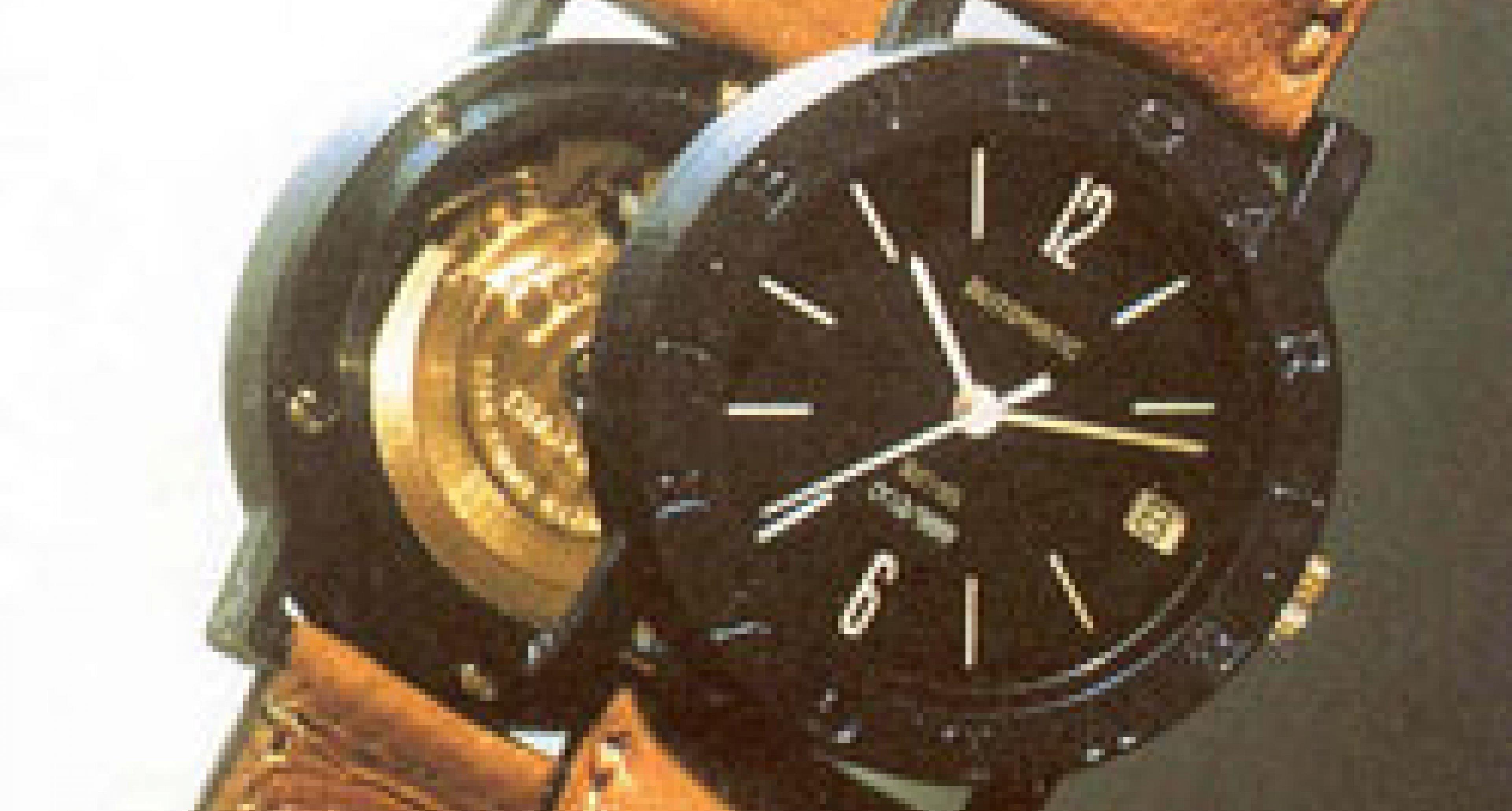 Icons of watchmaking history no.3: Bvlgari-Bvlgari by Bvlgari